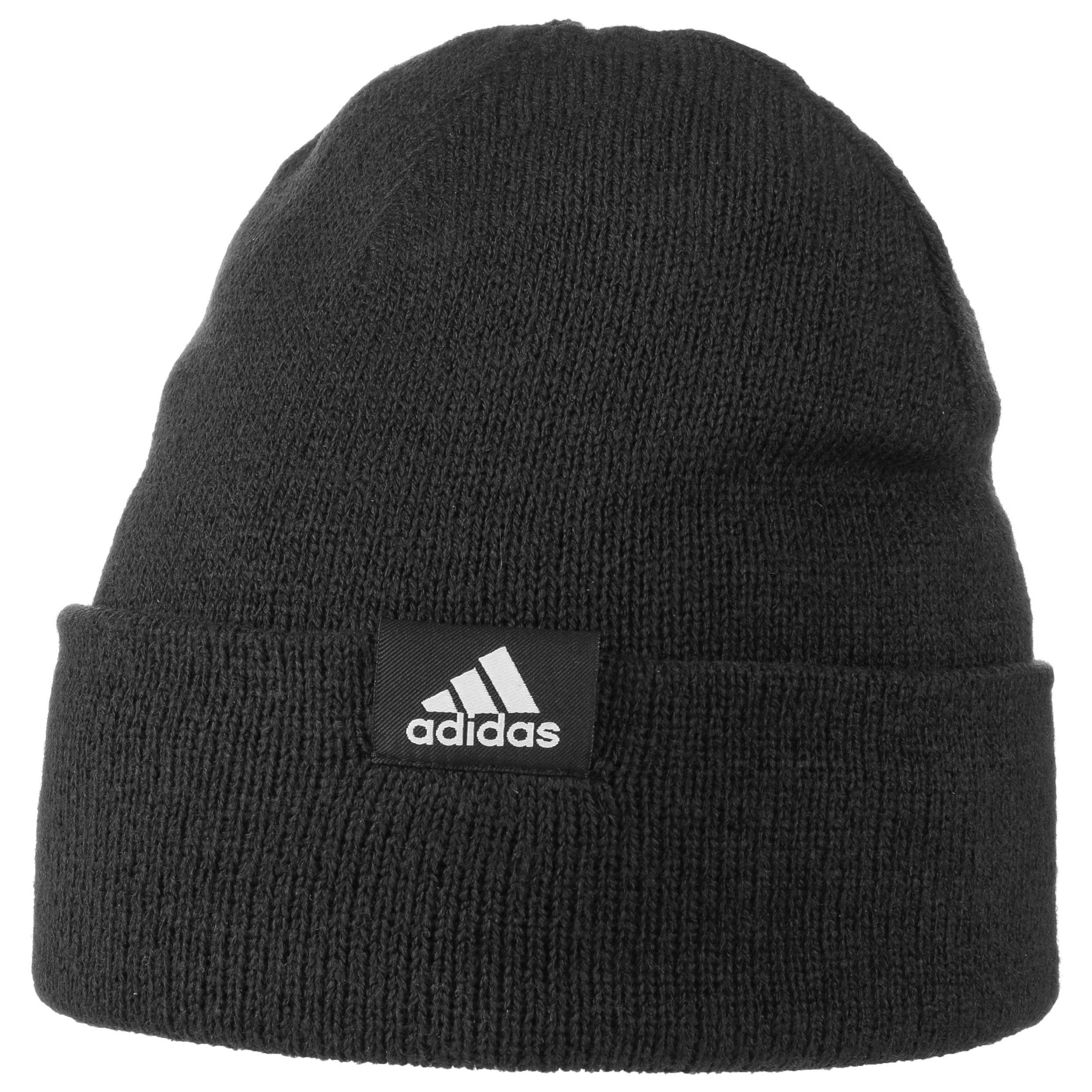 Gorro Woolie Beanie by adidas - Gorros - sombreroshop.es 1cd9aed5c0e