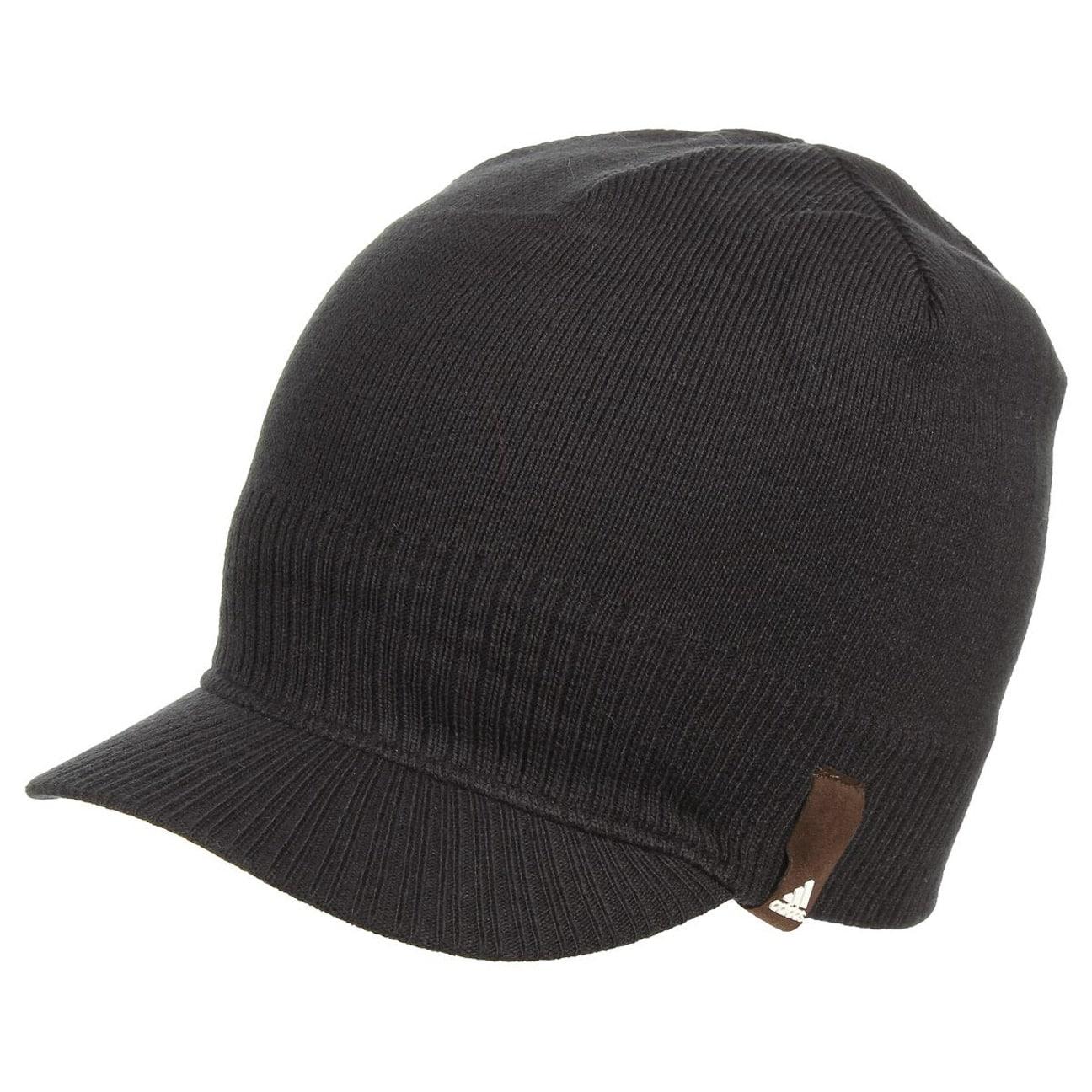 Gorro con Visera Slim by adidas - Gorros - sombreroshop.es e0ba38bab79