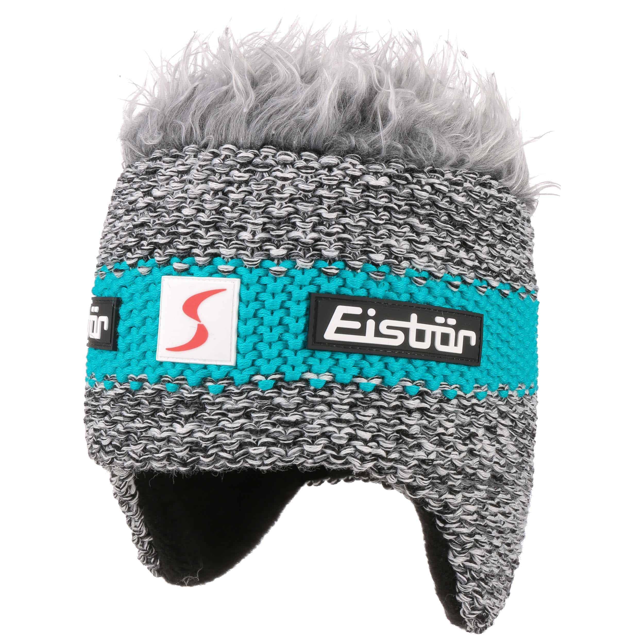 Gorro de Esquiar Stripe Cocker by Eisbär - Gorros - sombreroshop.es 400e4a4f3ef