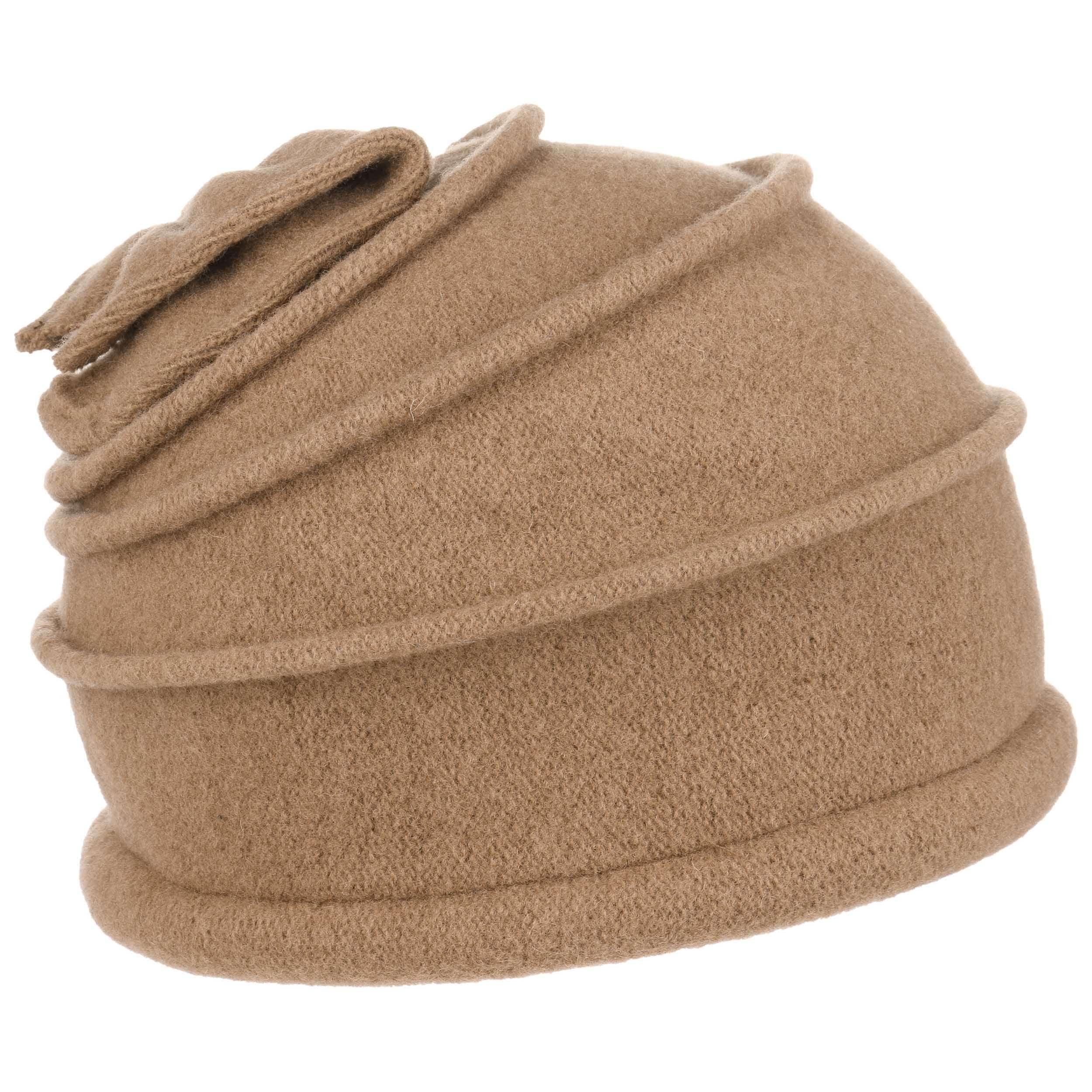 Gorro de Lana Hervida Slouchy by McBURN - Gorros - sombreroshop.es 98982f1a53c