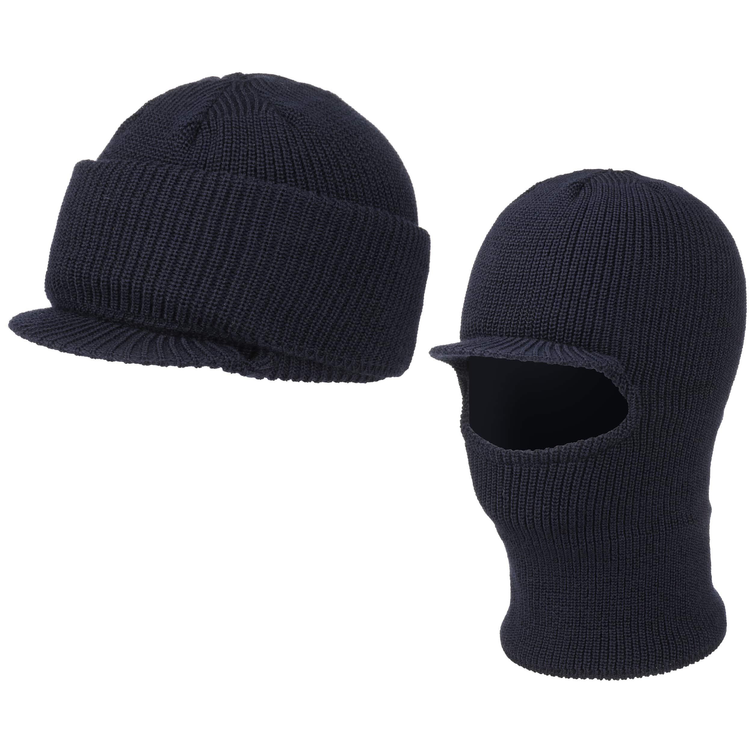 Gorro de Punto Steven Gentleman - Gorros - sombreroshop.es ebd541b2776