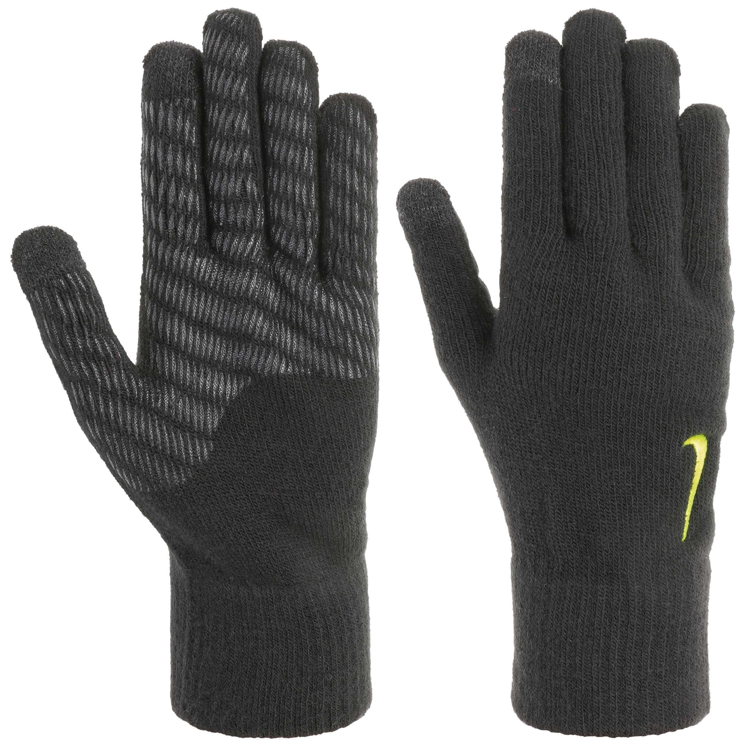 Marcha atrás Trivial evidencia  Guantes Knit Tech Touchscreen by Nike - 19,95 €