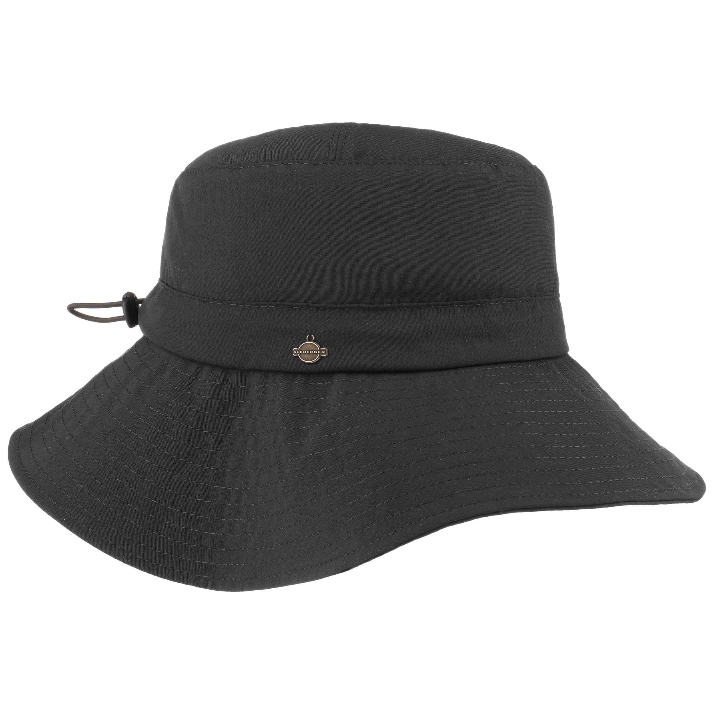 d35f6b1c675b9 Sombrero Ala Ancha Anti-Rain by Seeberger - Sombreros - sombreroshop.es