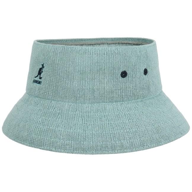 487a51b617a24 Sombrero Bamboo Cut Off Bucket by Kangol - Sombreros - sombreroshop.es