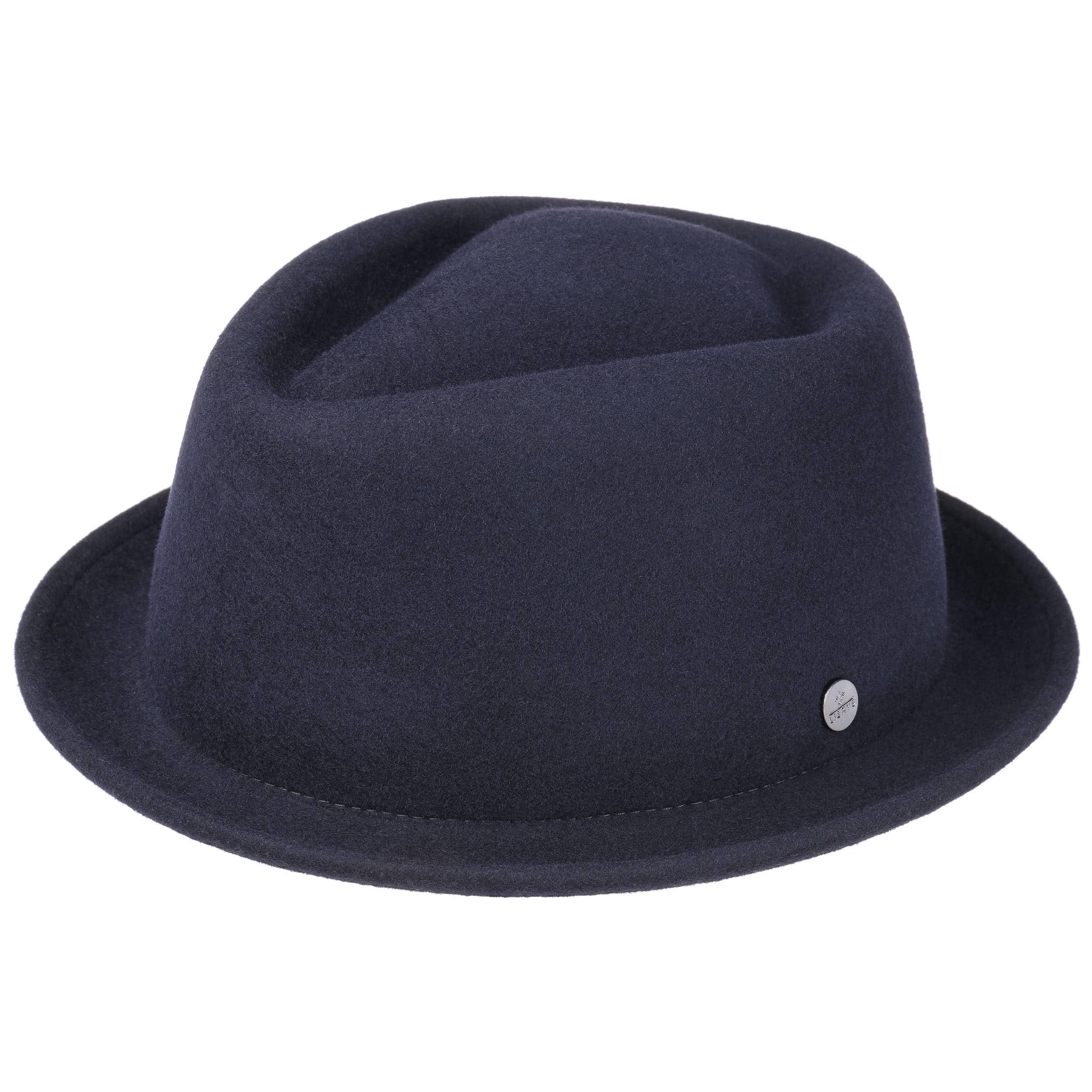 Sombrero Blank Pork Pie by Lierys - Sombreros - sombreroshop.es b59b5282ec5
