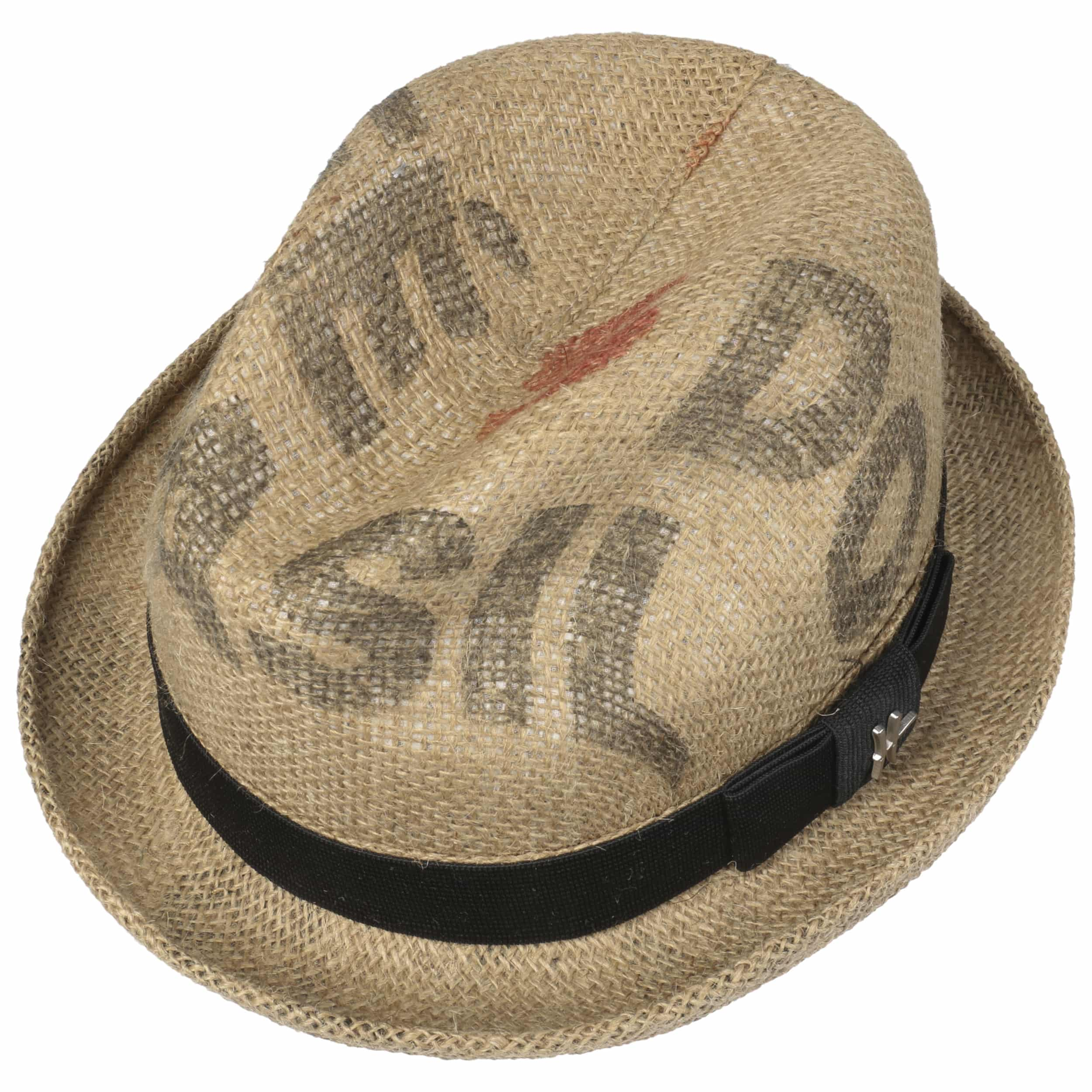 Sombrero Café au Lait Player by ReHats - natural 1 ... 33754f8aed2