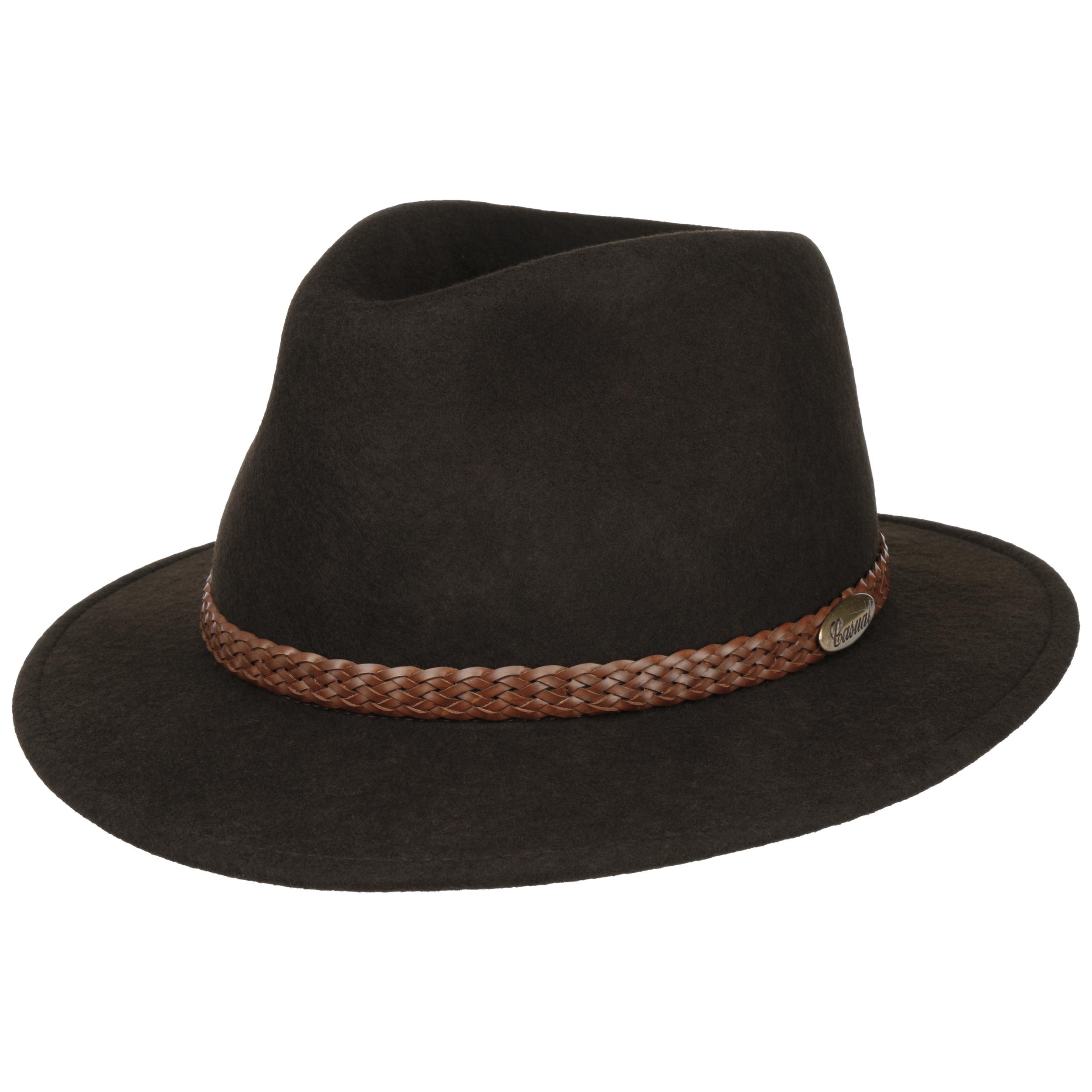 010acec75802f Sombrero Casual Light Traveller by Lierys - Sombreros - sombreroshop.es