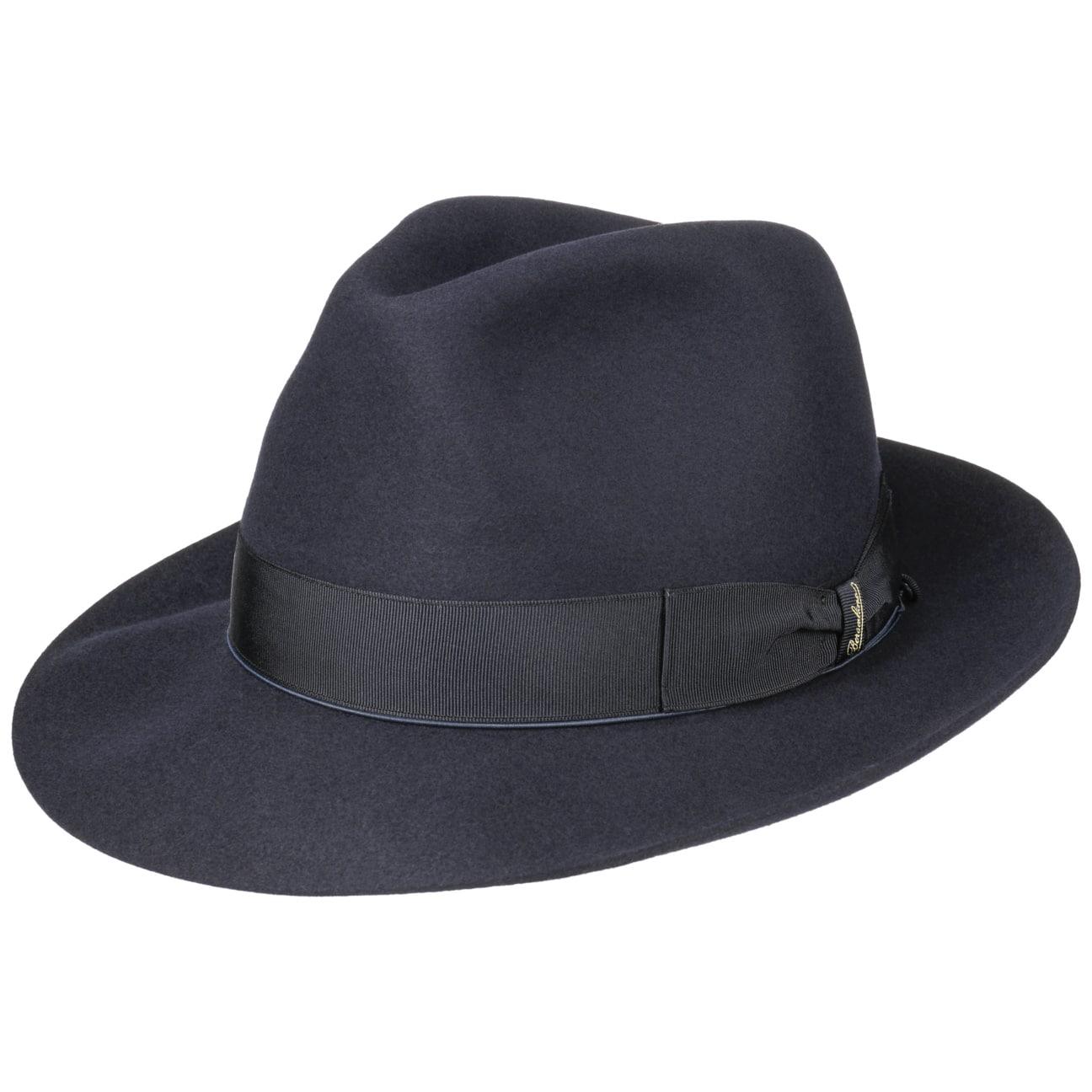 Sombrero Clásico by Borsalino - Sombreros - sombreroshop.es a099d34a277