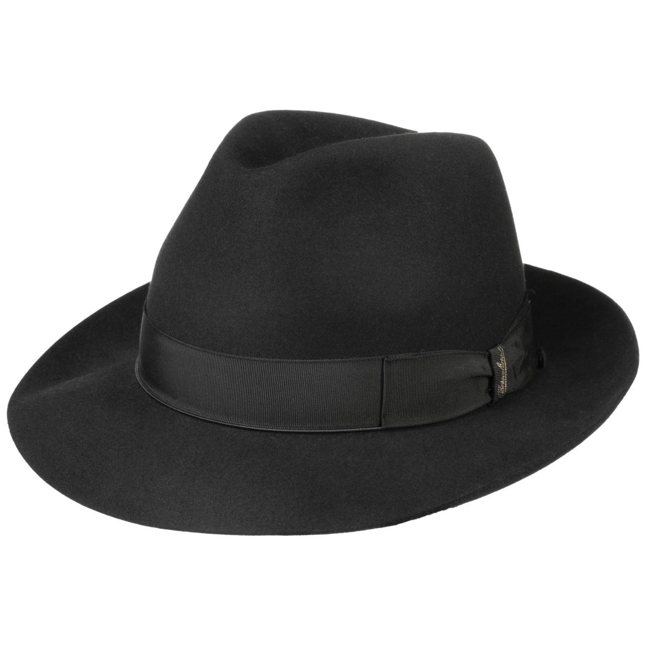 d0136523e2b8d Sombrero clásico borsalino sombreros jpg 1296x1296 Imagenes de sombreros  borsalino