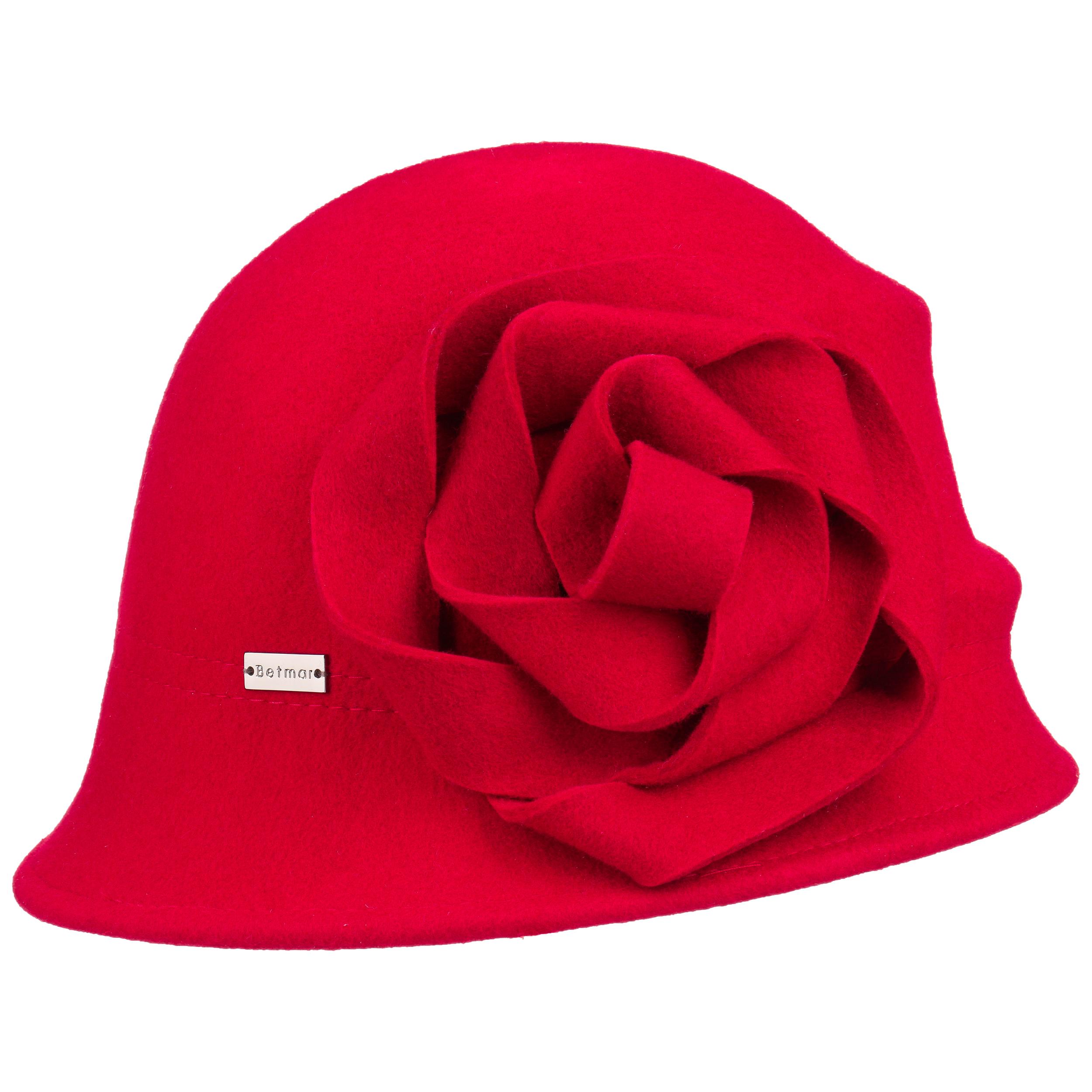 Sombrero Cloché Alexandrite by Betmar - Sombreros - sombreroshop.es dbe18042936