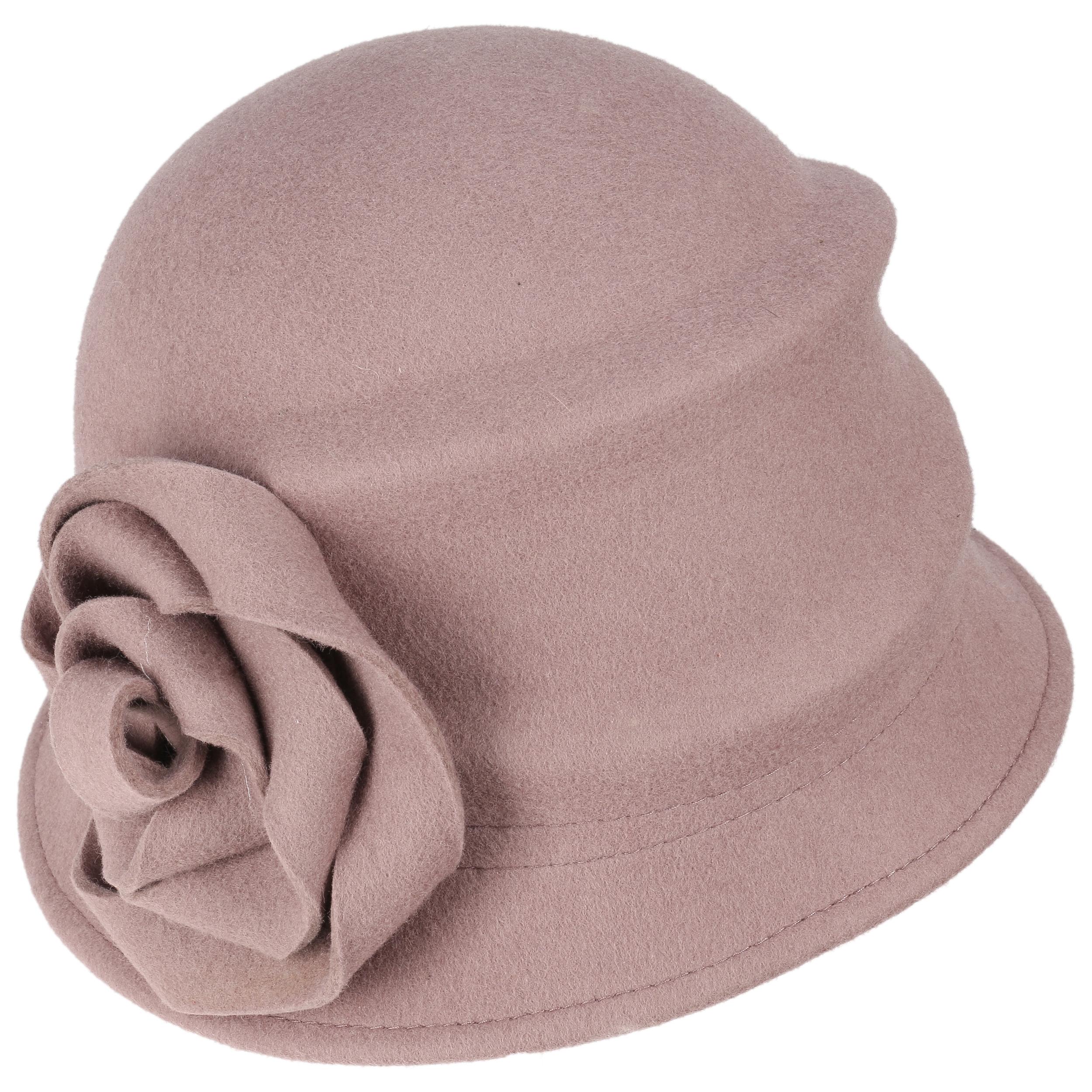 0f66508569a64 Sombrero Cloché Alexandrite by Betmar - Sombreros - sombreroshop.es
