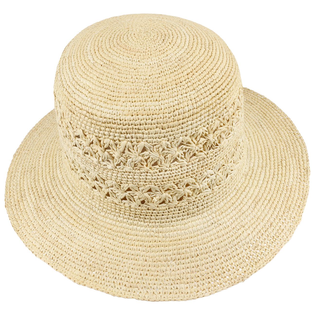Sombrero Cloché Crochet Moriah by Mayser - Sombreros - sombreroshop.es 65981ce5f35