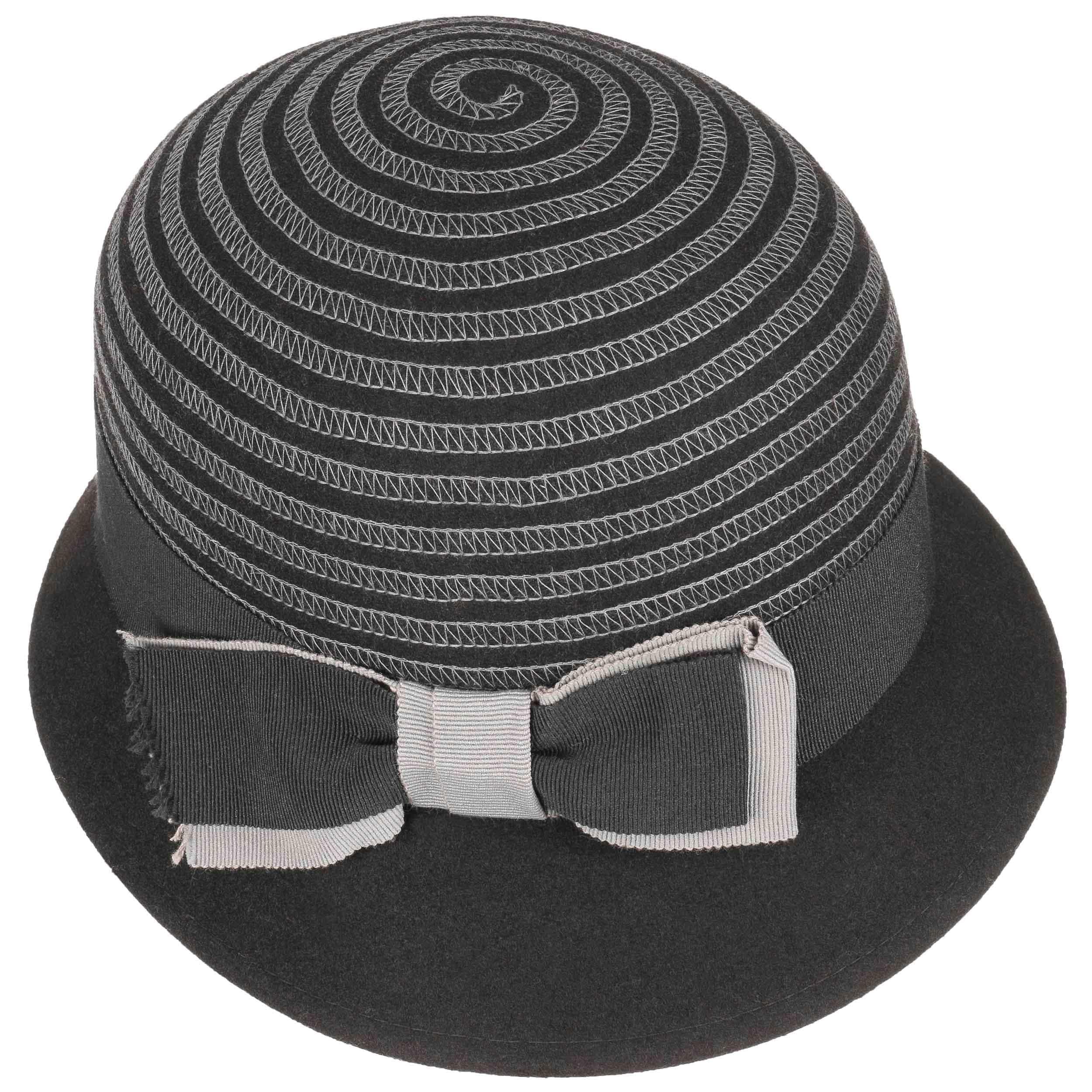 Sombrero Cloché Heide by Mayser - Sombreros - sombreroshop.es fc00edae822