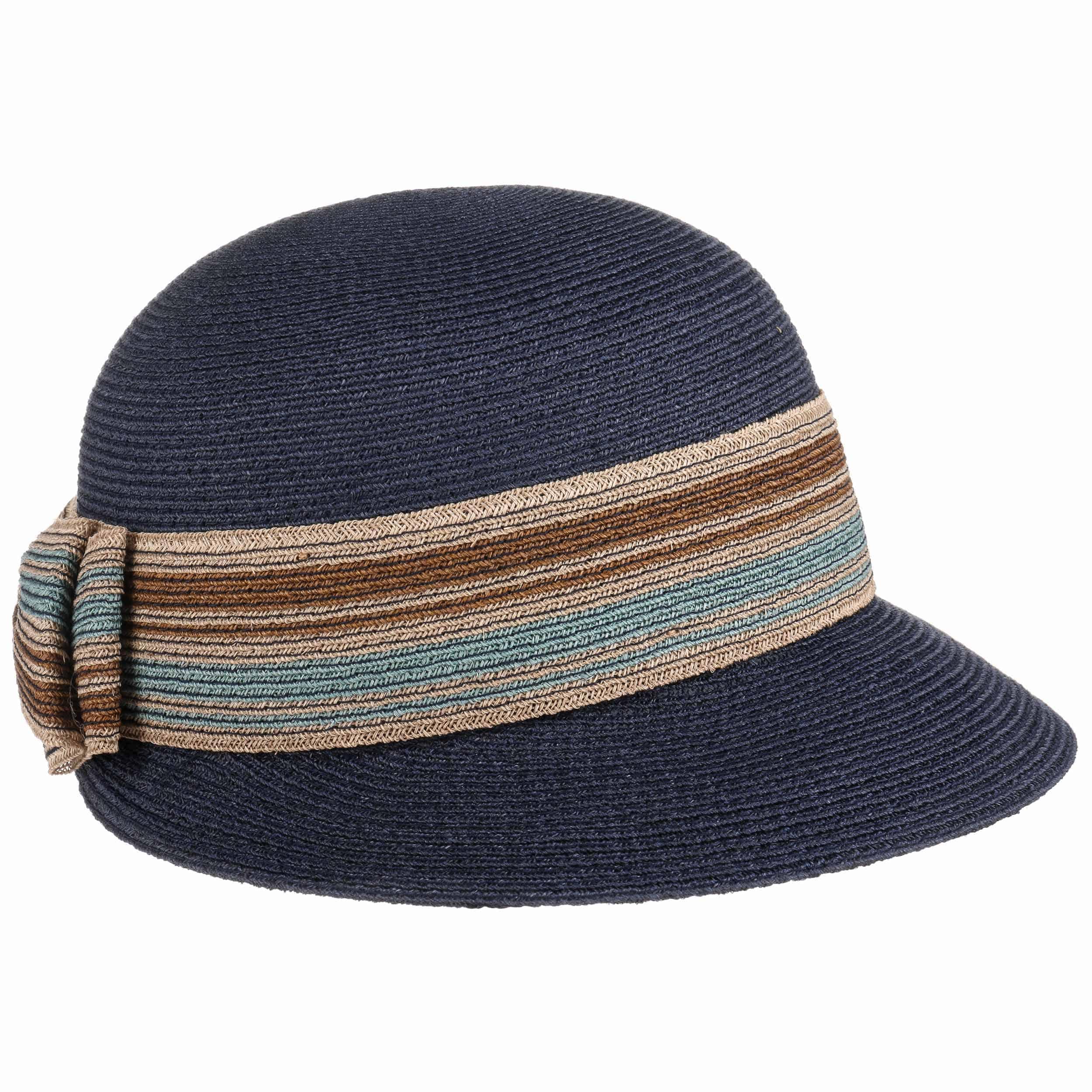 23f5b499c017f Sombrero Cloché Lady Kasita by bedacht - Sombreros - sombreroshop.es