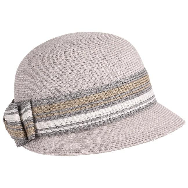 Sombrero Cloché Lady Kasita by bedacht - Sombreros - sombreroshop.es
