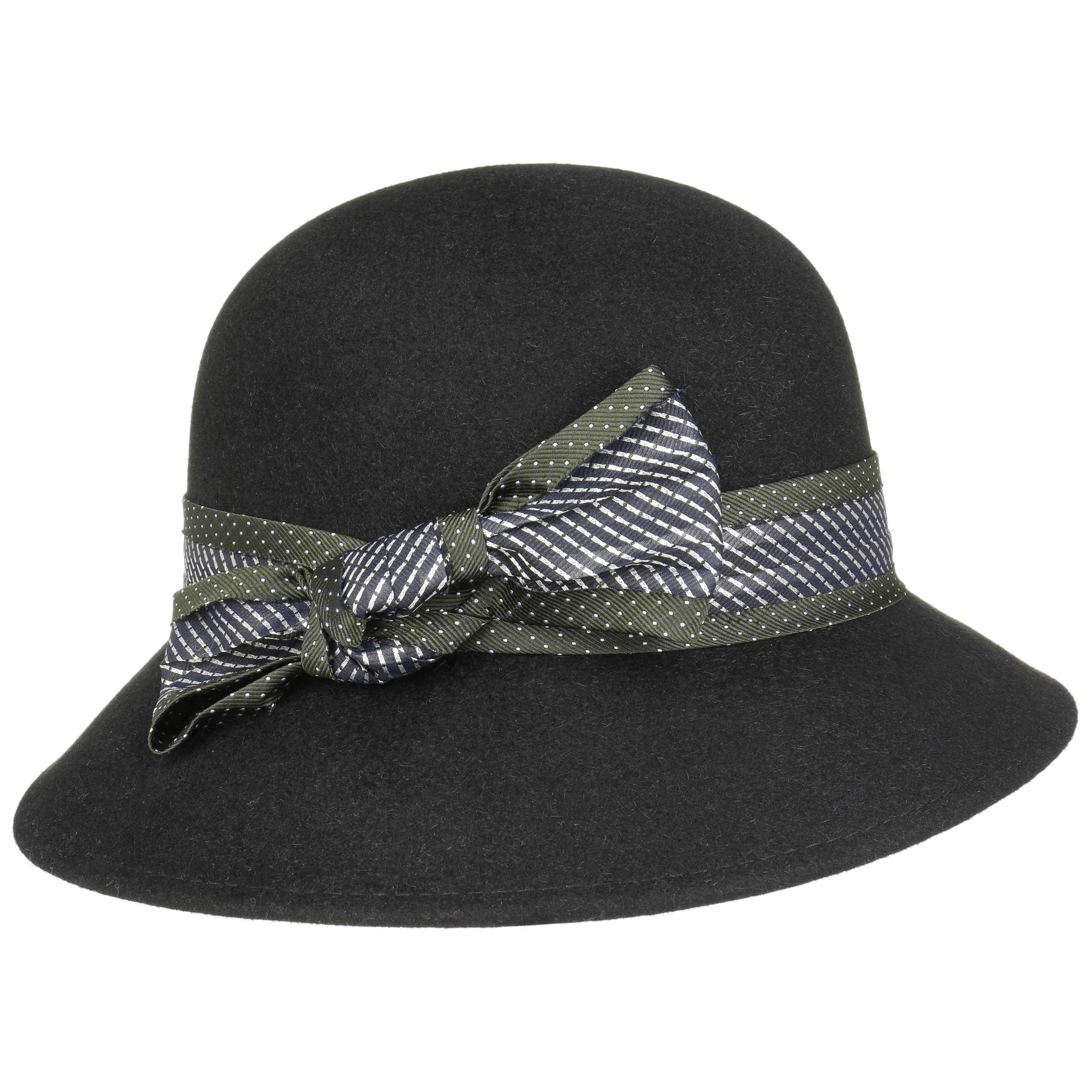 8da922e58a681 Sombrero Cloché Malena by Lierys - Sombreros - sombreroshop.es