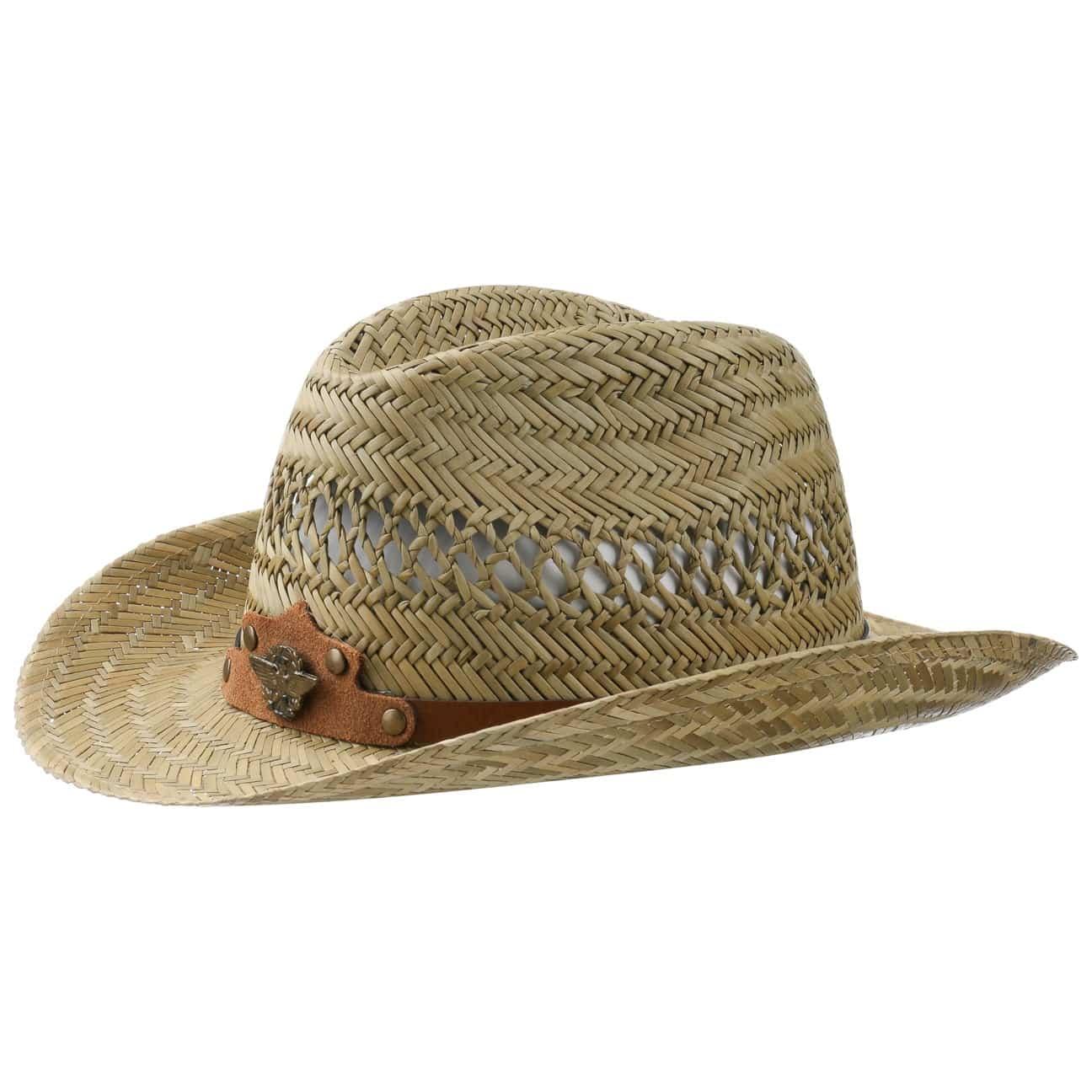 Sombrero Cowboy de Niño Gaucho - Sombreros - sombreroshop.es c01e19d437b