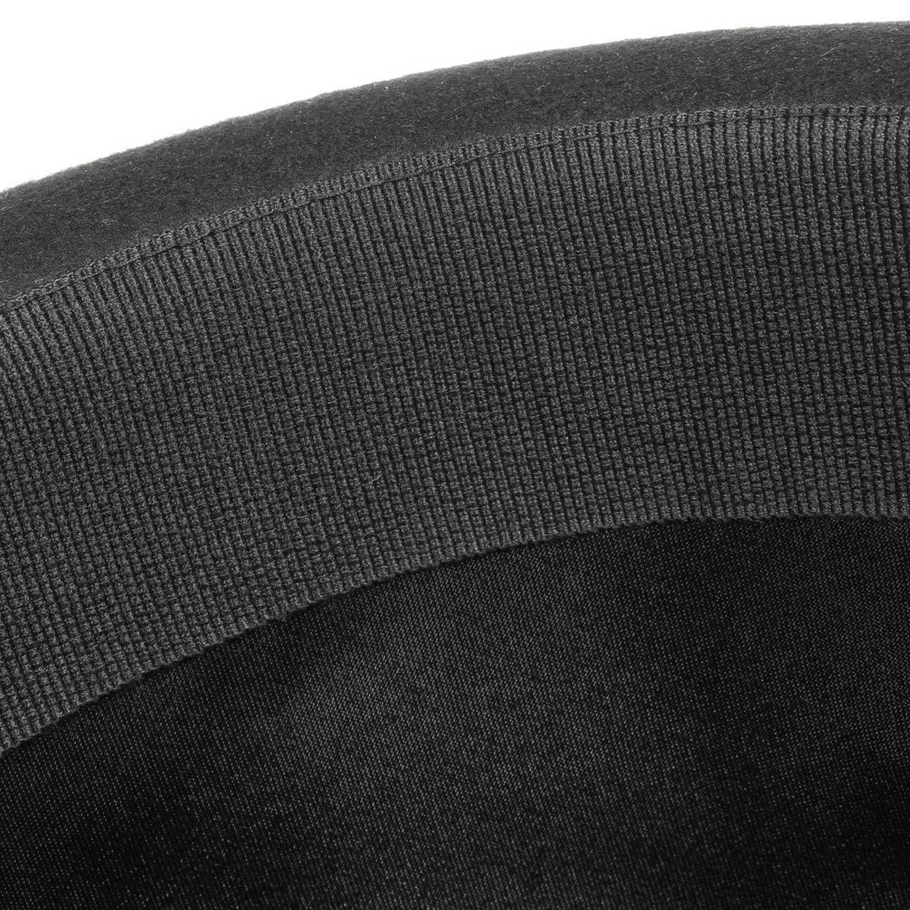 Sombrero Fieltro Bombín Uni by Lierys - Sombreros - sombreroshop.es 8c8ef3eec05