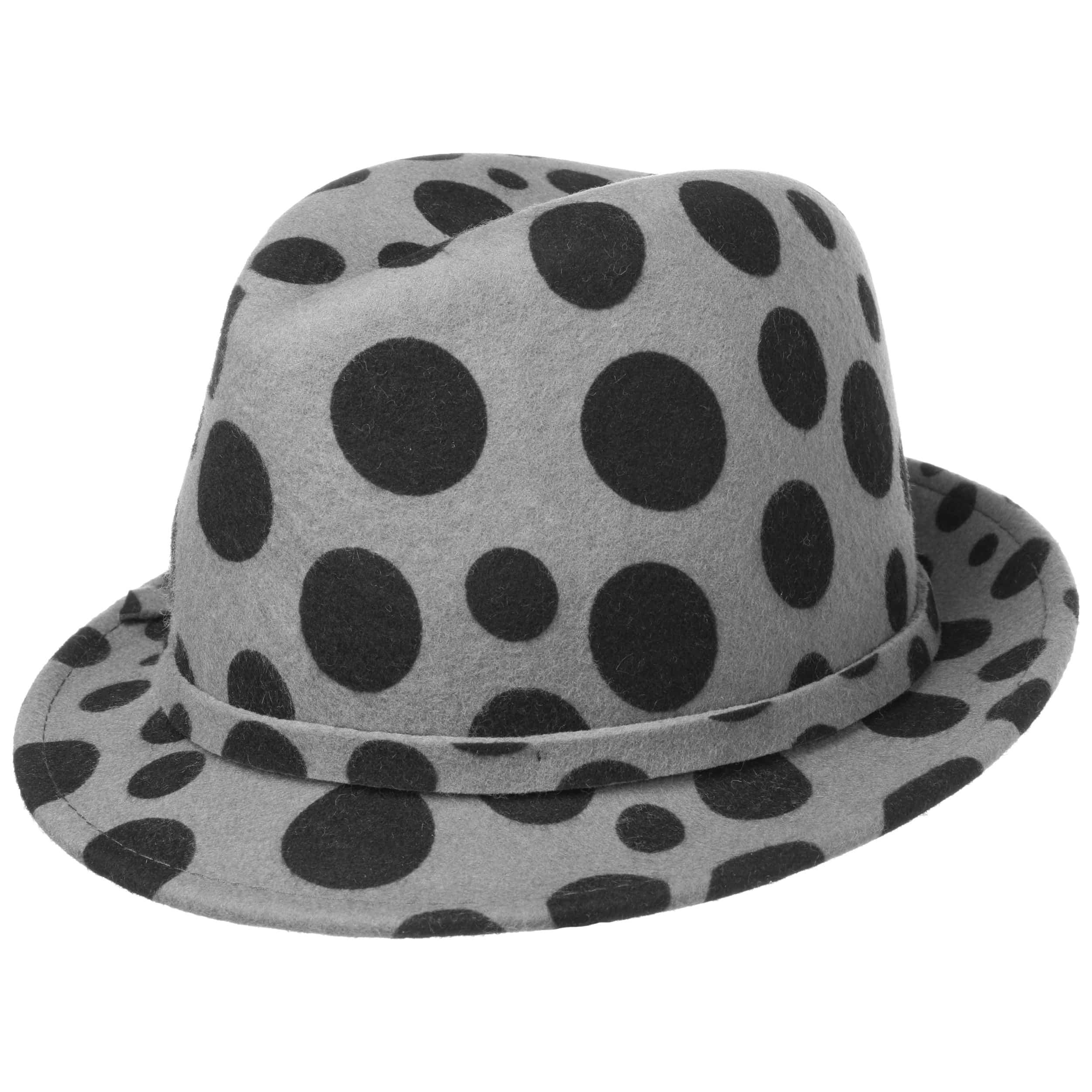 80ac7debbd626 Sombrero Fieltro Niño Punti by Lipodo - Sombreros - sombreroshop.es