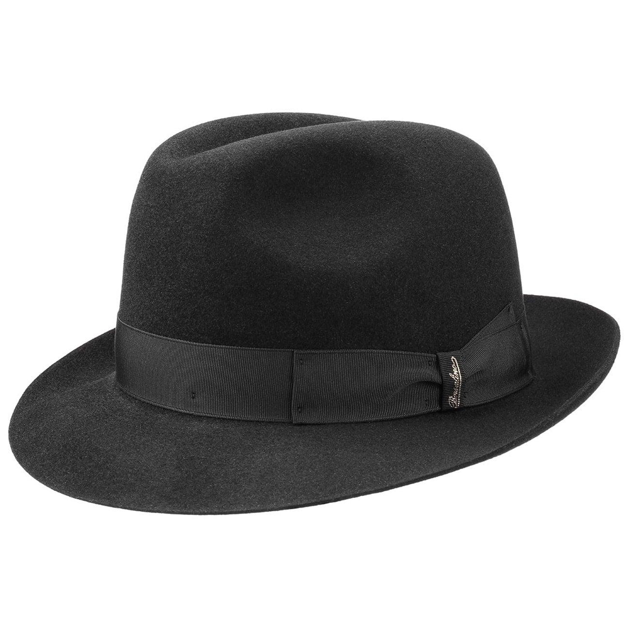 Sombrero Fieltro Pelo Georgio by Borsalino - Sombreros - sombreroshop.es a9cf1231367d