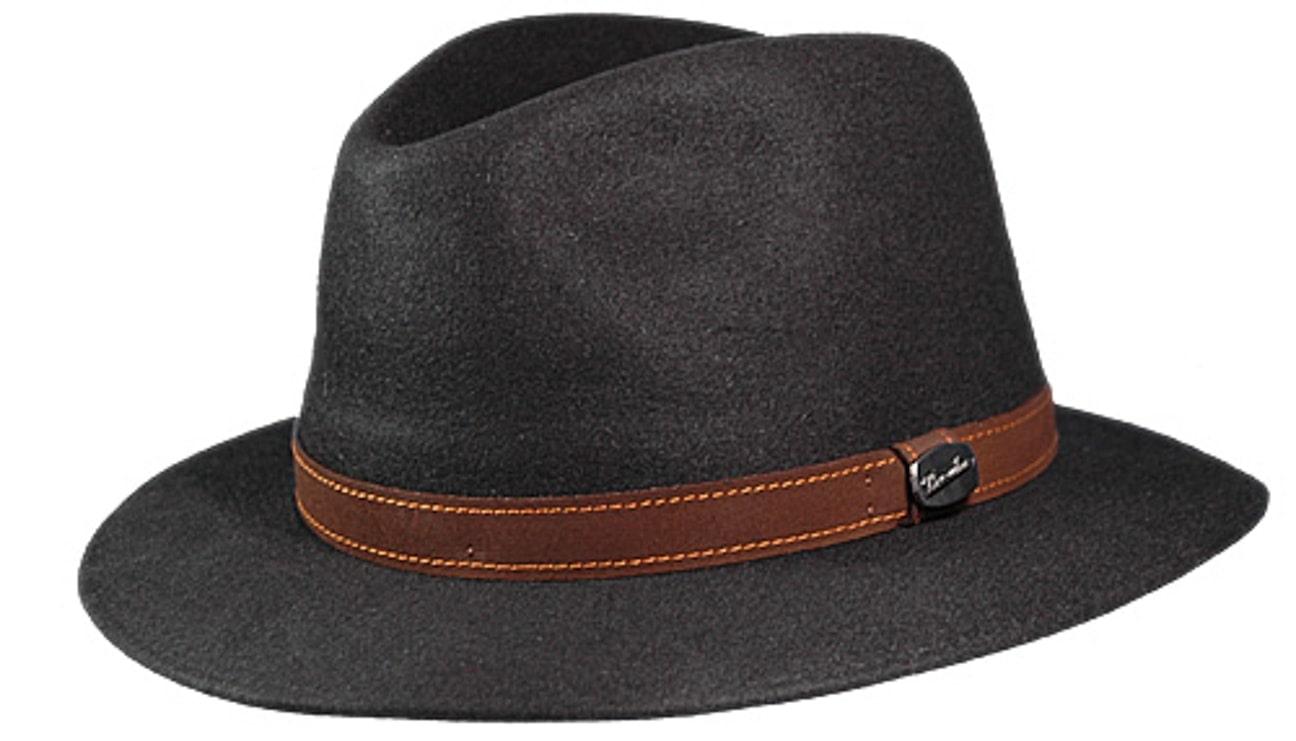 Sombrero Forest Pack Away by Borsalino - Sombreros - sombreroshop.es 66ed28bde1c