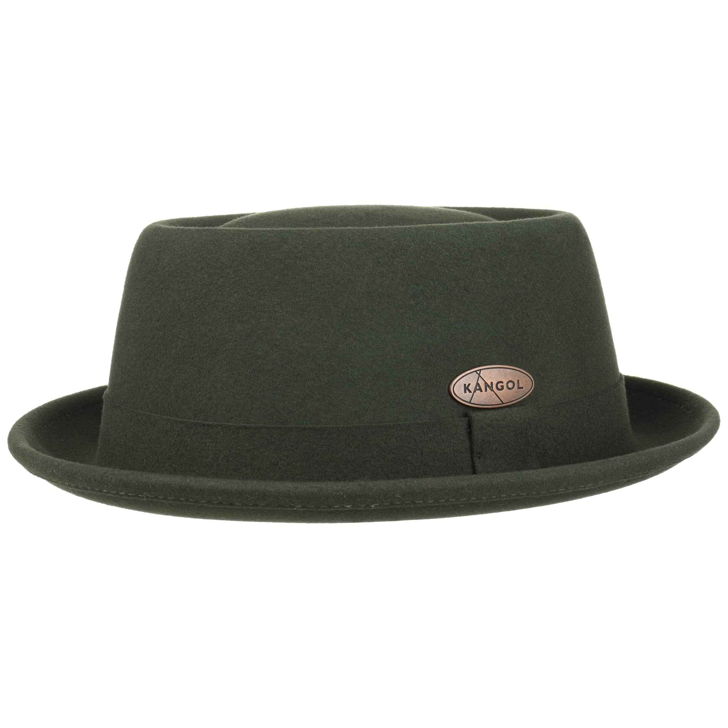 0e8331abd3d90 Sombrero Lite Felt Pork Pie by Kangol - Sombreros - sombreroshop.es