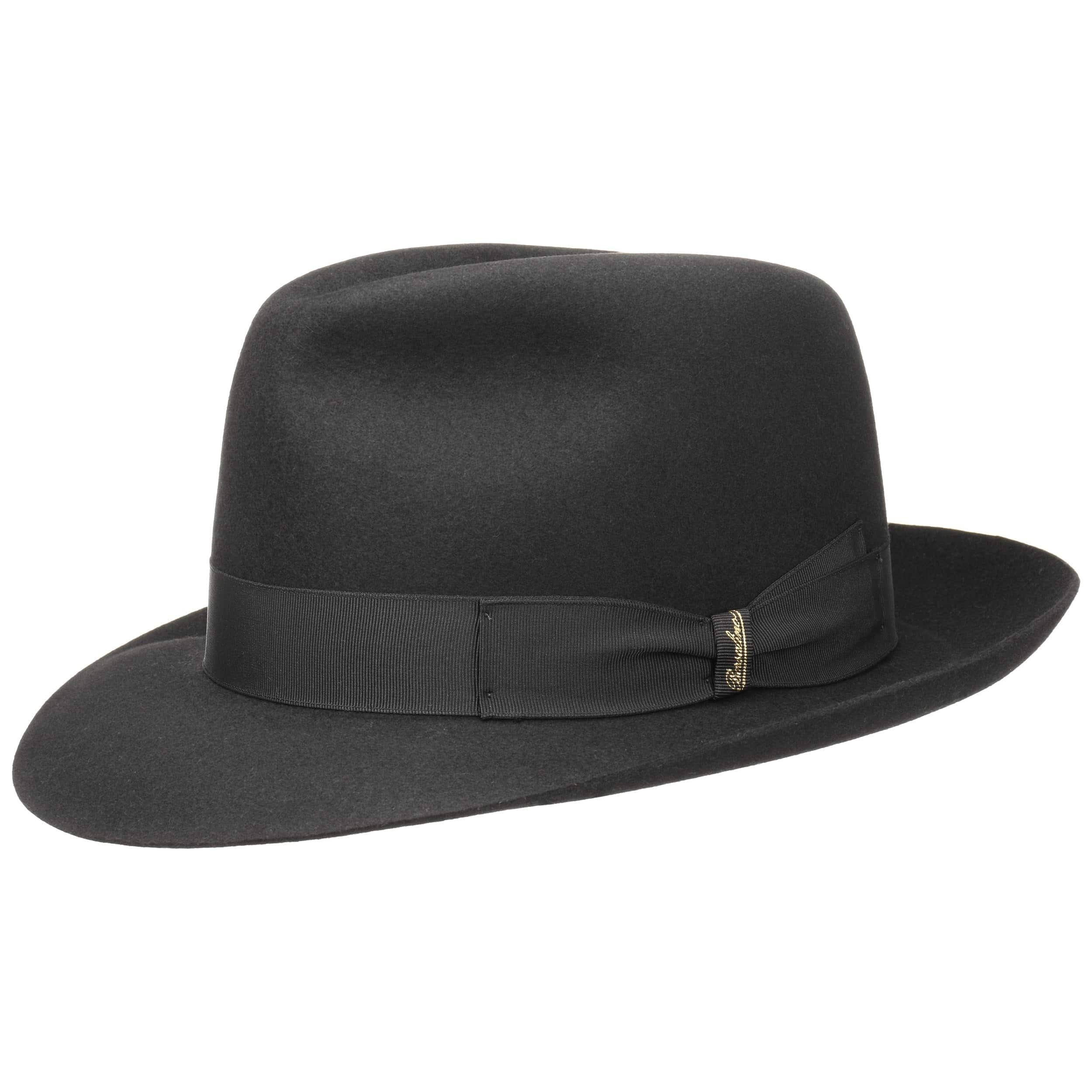 Sombrero Lluvia Alessandria by Borsalino - Sombreros - sombreroshop.es 1a6eec2b52b