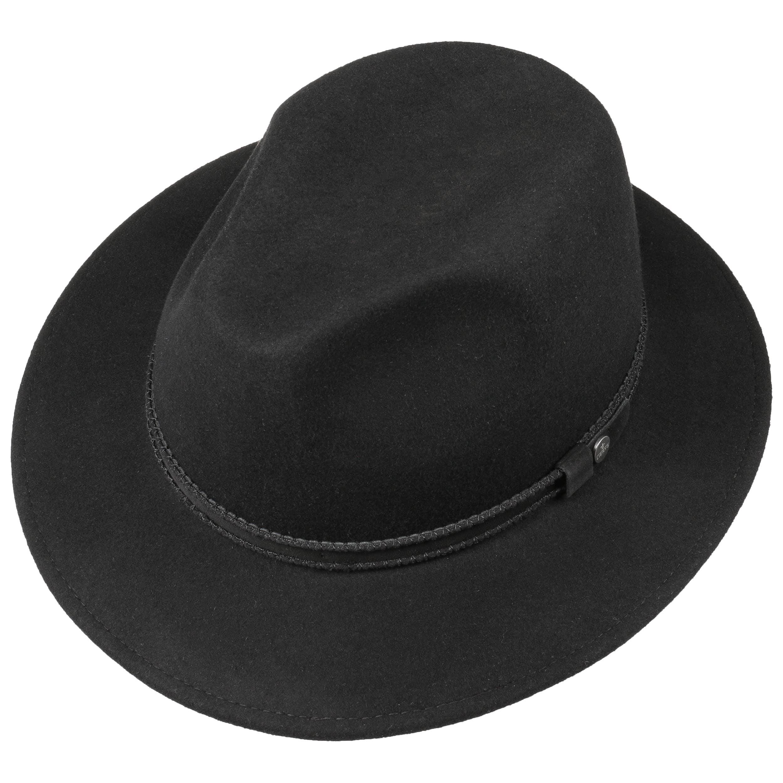Sombrero Outdoor Traveller by Lierys - Sombreros - sombreroshop.es 15e50b3a4ef