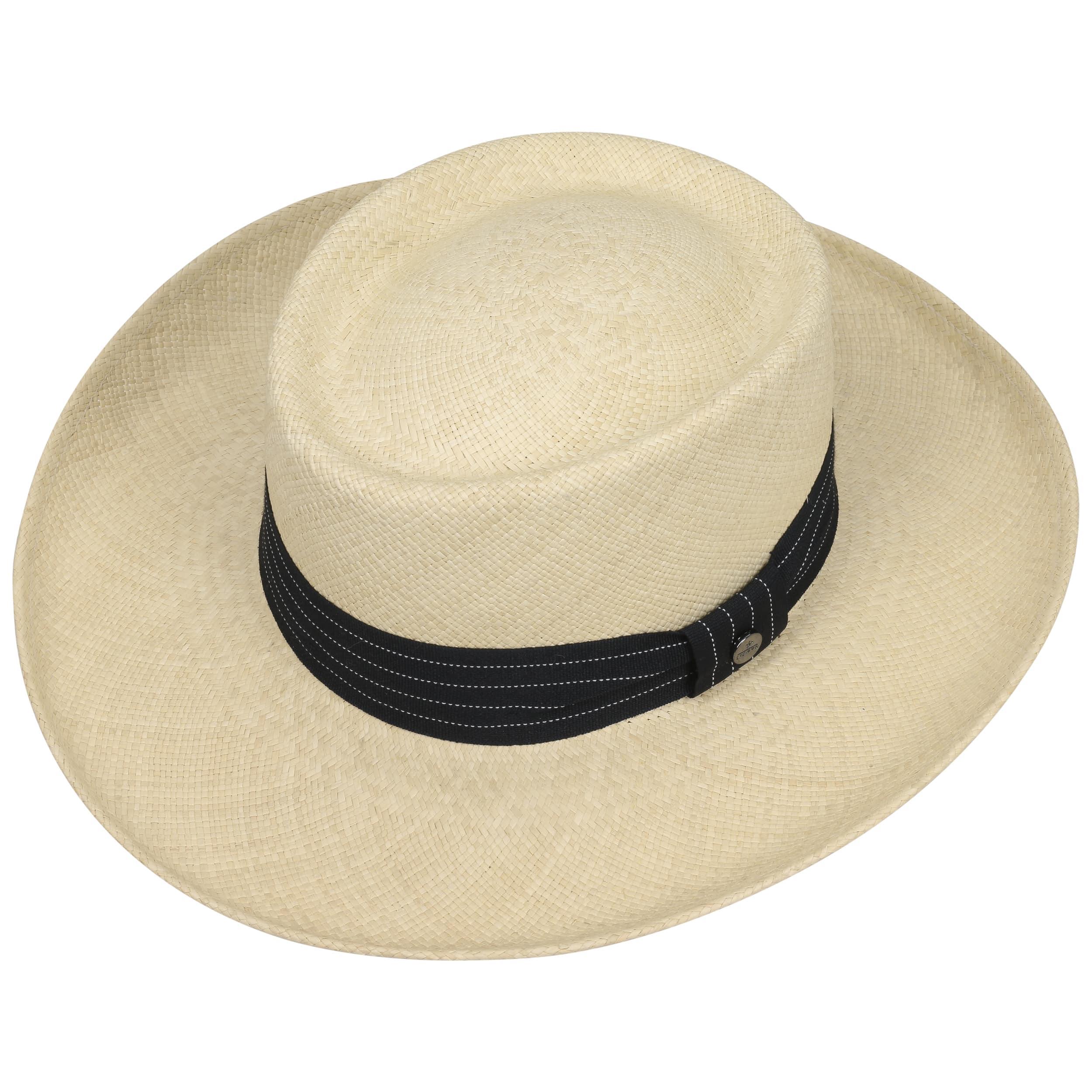 Sombrero panamá gambler lierys sombreros jpg 2500x2500 Sombrero panama 88c6bb06427