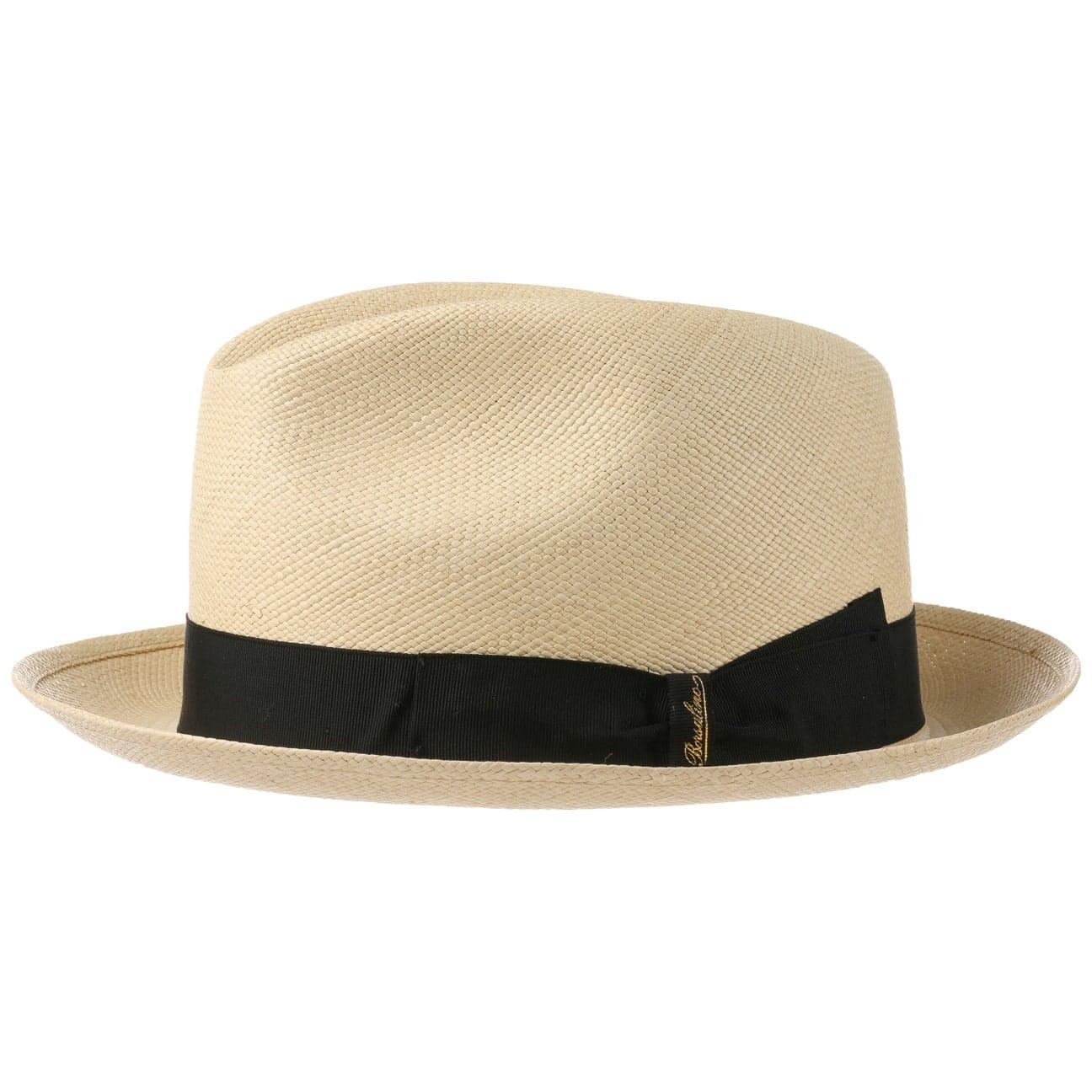 Sombrero Panamá Player by Borsalino - Sombreros - sombreroshop.es f24075cbfd5