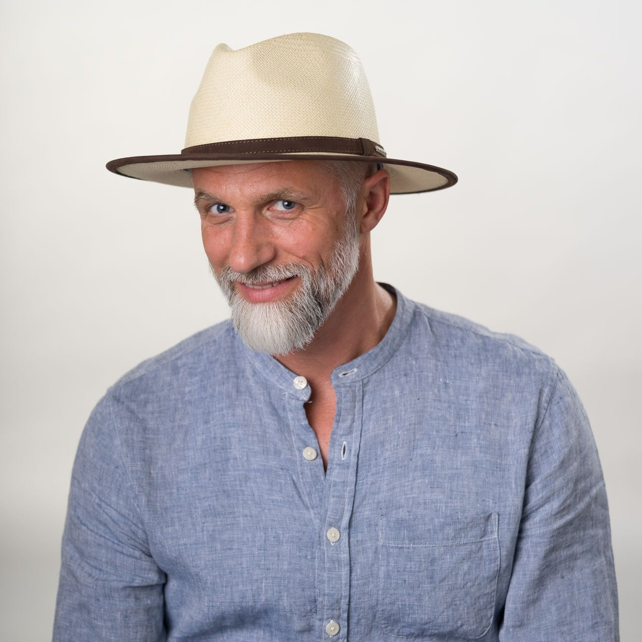 Sombrero Panama Braid by Stetson - Sombreros - sombreroshop.es c338b5d0d4e