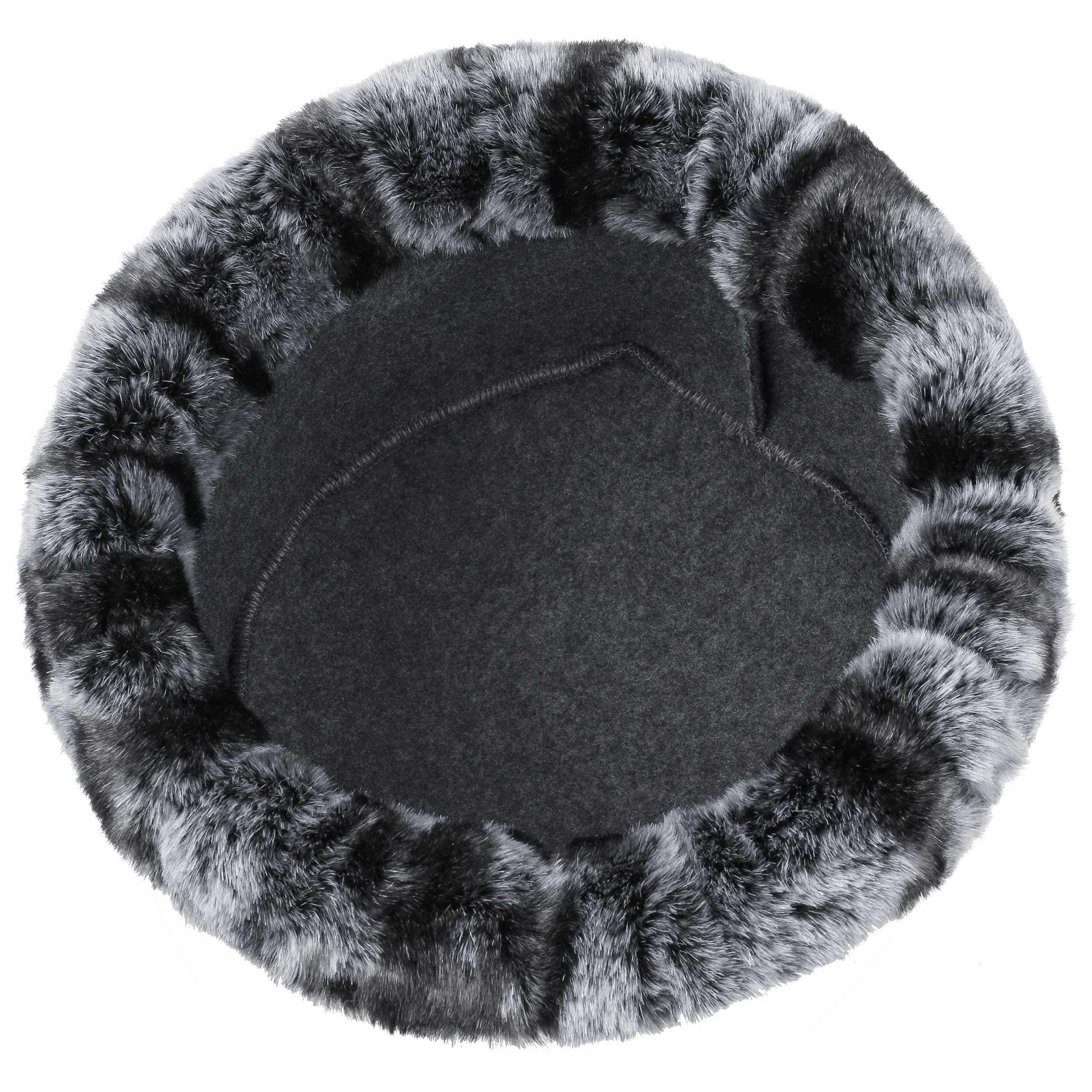3a501db9a5de0 Sombrero Pelo Sintético Alexa by Gebeana - Gorros - sombreroshop.es