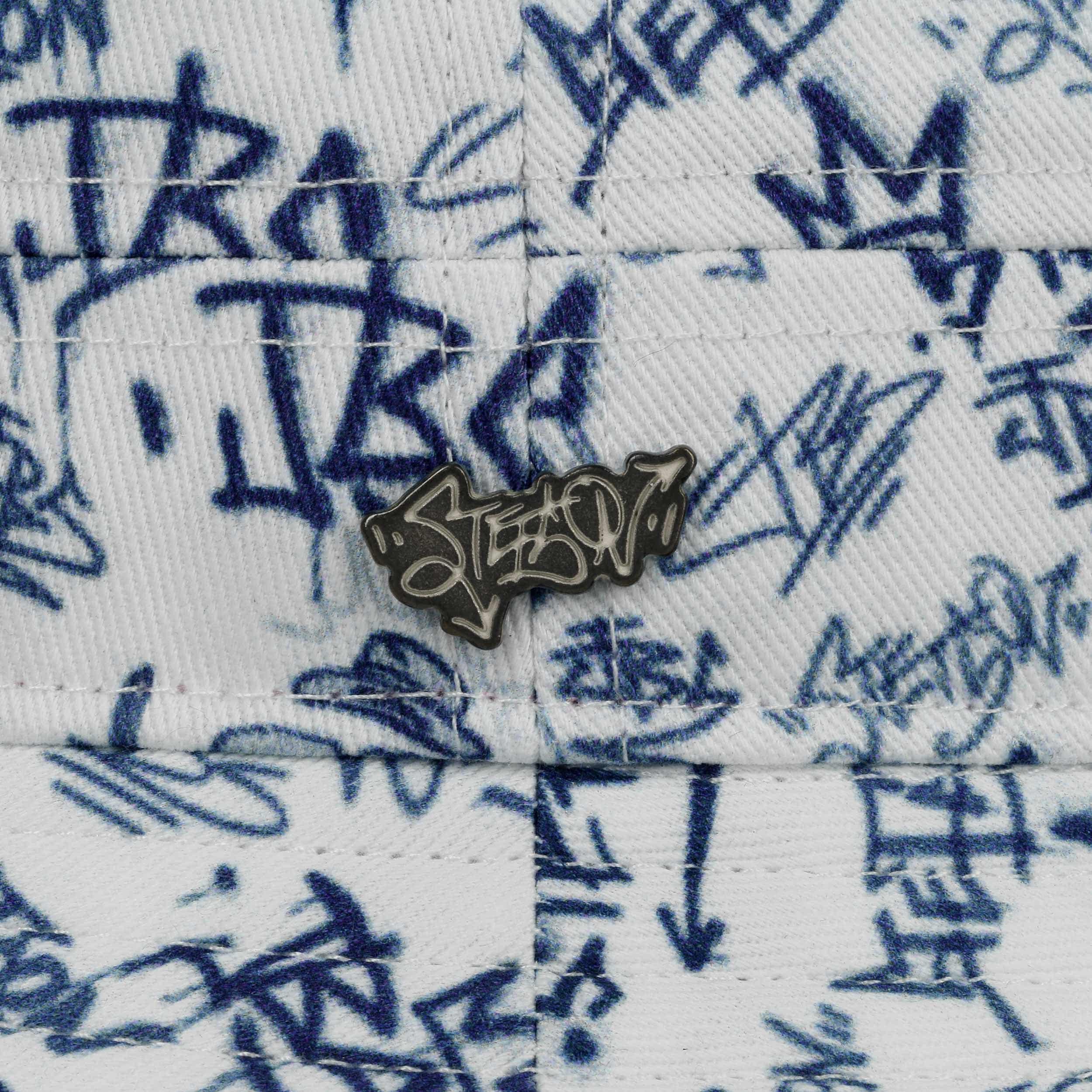 Sombrero Pescador JBS-Graffiti by Stetson - Sombreros - sombreroshop.es 078e6c57413