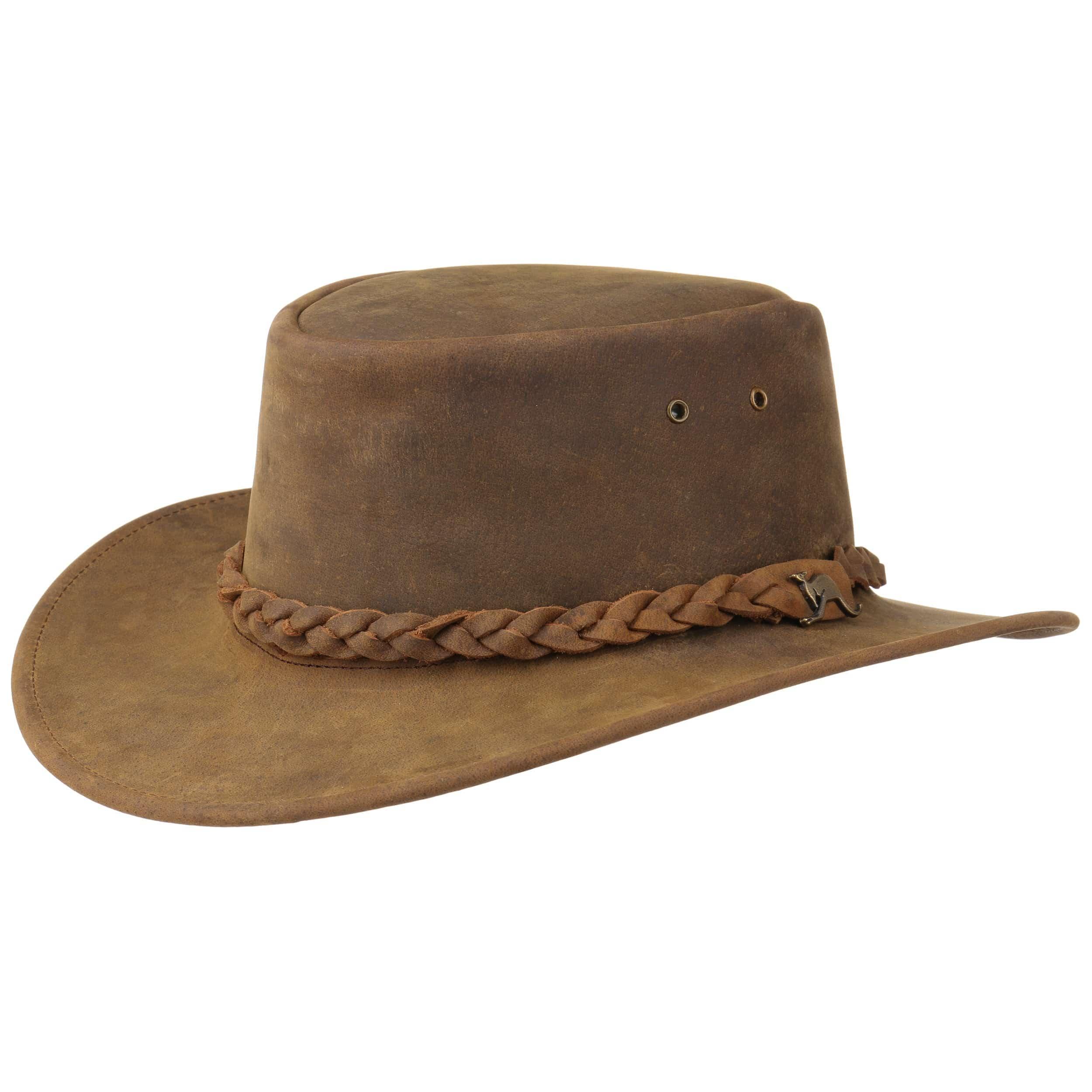 Sombrero Piel Nullarbor by Kakadu Traders - Sombreros - sombreroshop.es 52b959ec7670