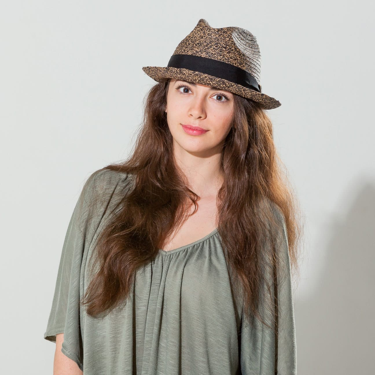 Sombrero Rafia by Bailey of Hollywood - Sombreros - sombreroshop.es 9fae3095008