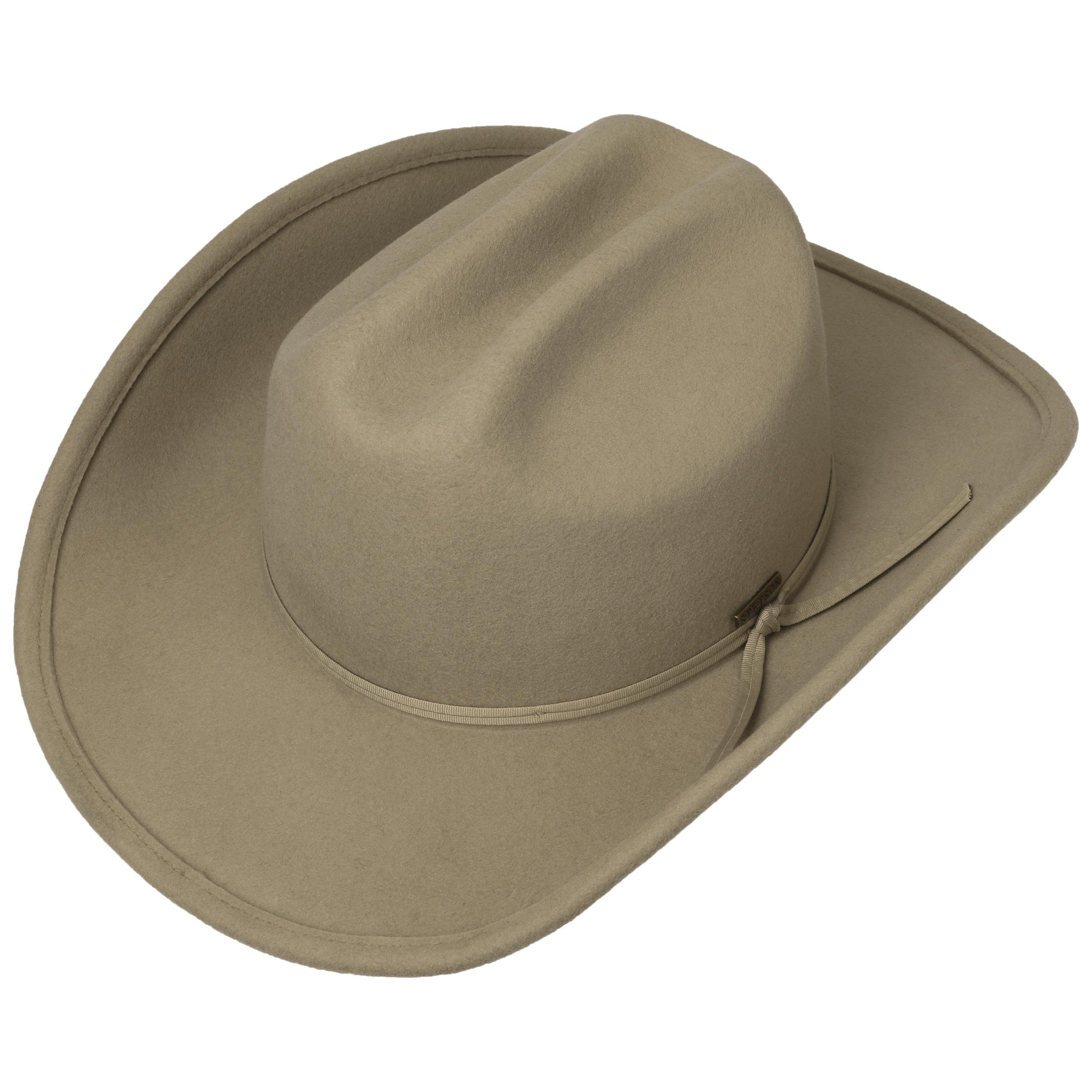 Sombrero Western Fivemile by Stetson - Sombreros - sombreroshop.es f645c6e0d93