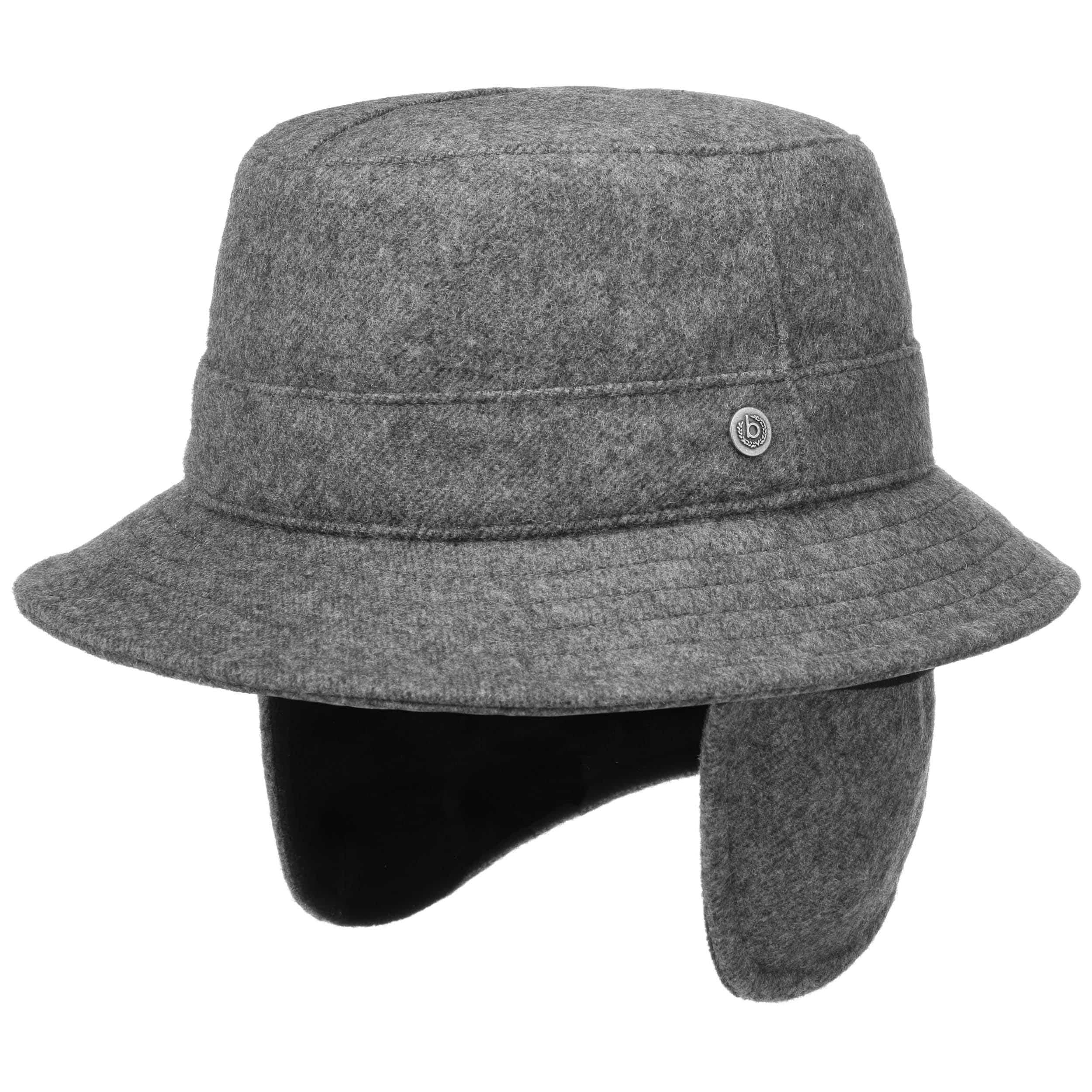 Sombrero Windstopper Earflaps by bugatti - Sombreros - sombreroshop.es 2eaf09e61e3