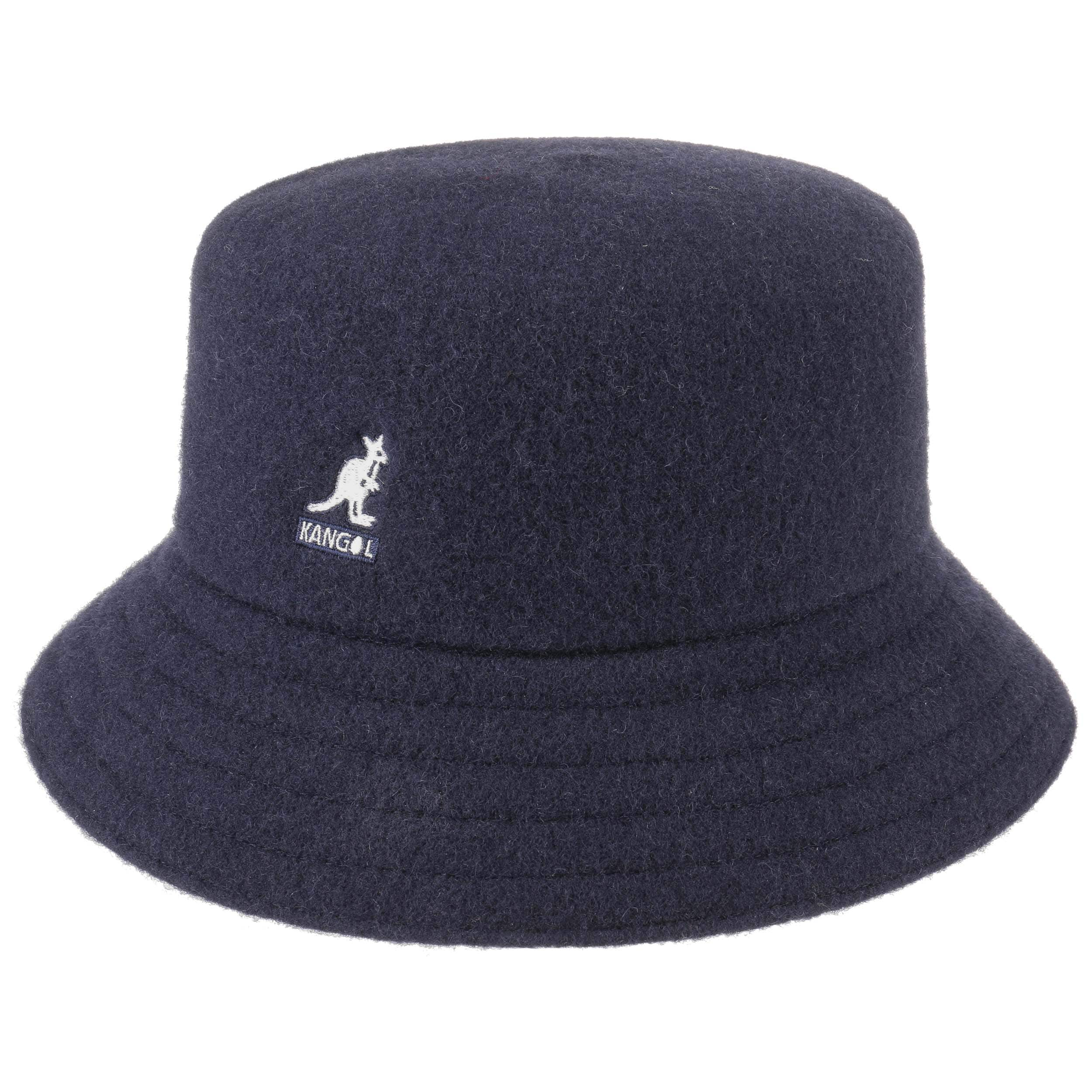 Sombrero Wool Lahinch by Kangol - Sombreros - sombreroshop.es d5789f9c065