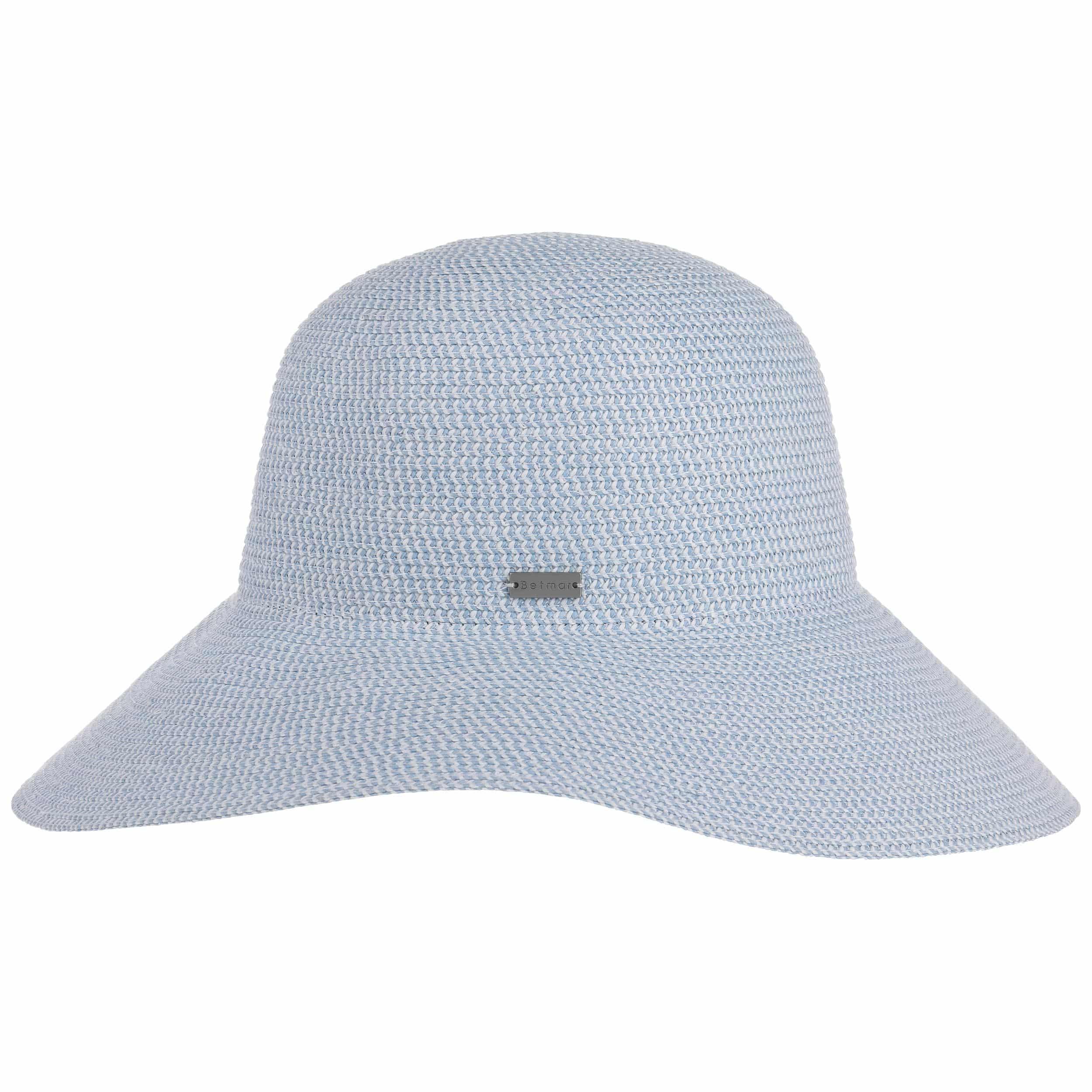 Sombrero ala Ancha Gossamer by Betmar - Sombreros - sombreroshop.es b6643df0654