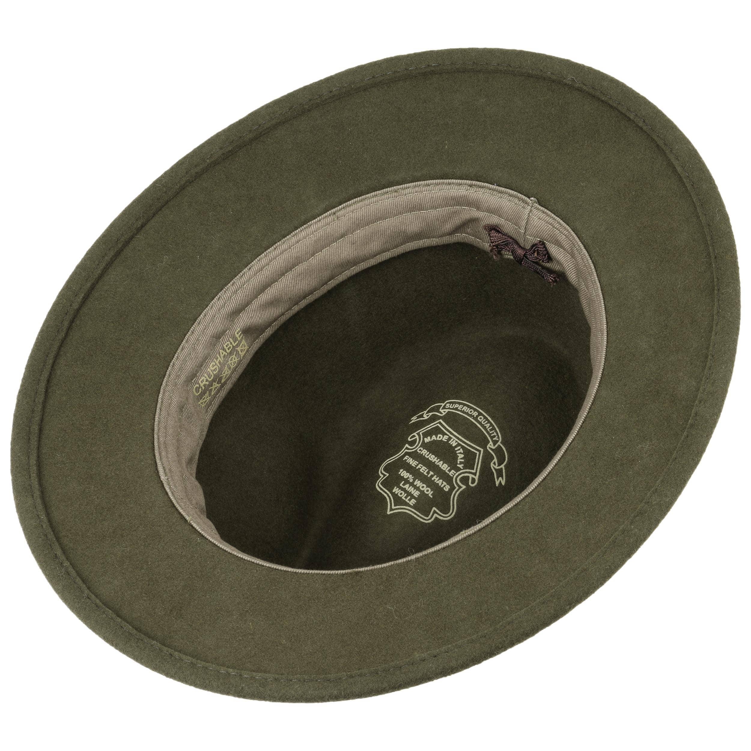 Sombrero de Cazador - Sombreros - sombreroshop.es f3176c743df