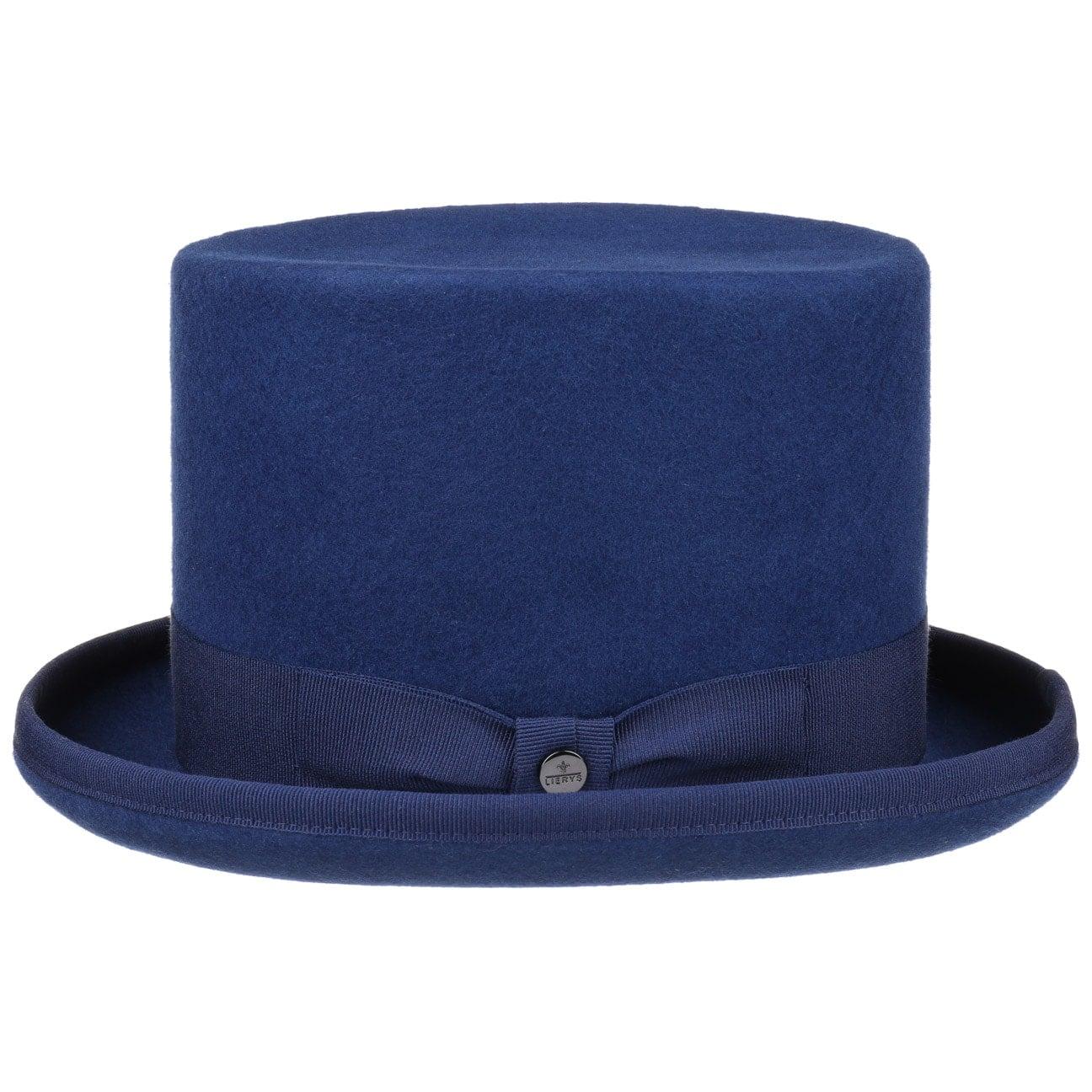 Sombrero de Copa Fieltro Uni by Lierys - Sombreros - sombreroshop.es 8ab830b8ac1