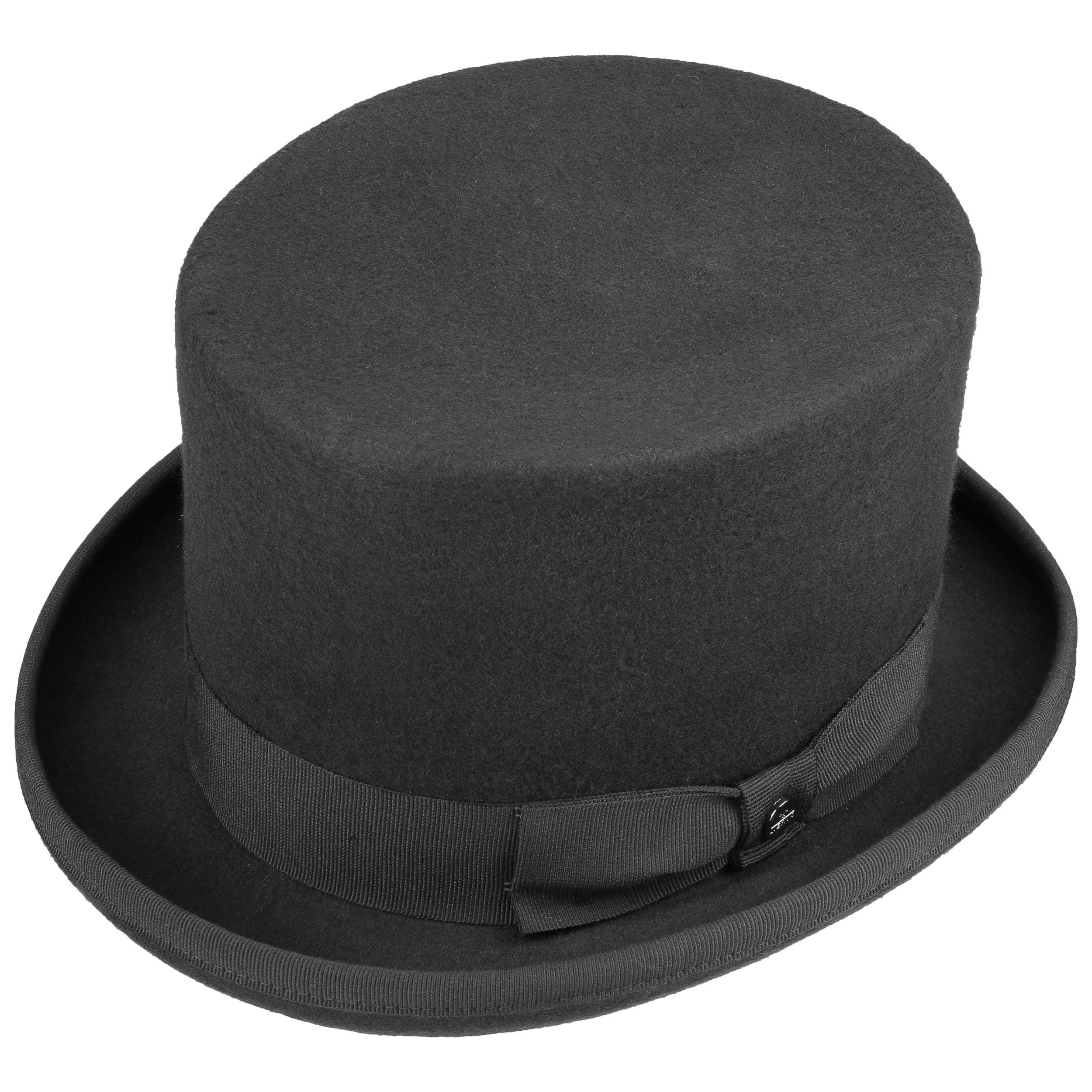 Sombrero de Copa Fieltro Uni by Lierys - Sombreros - sombreroshop.es e45b714442c9