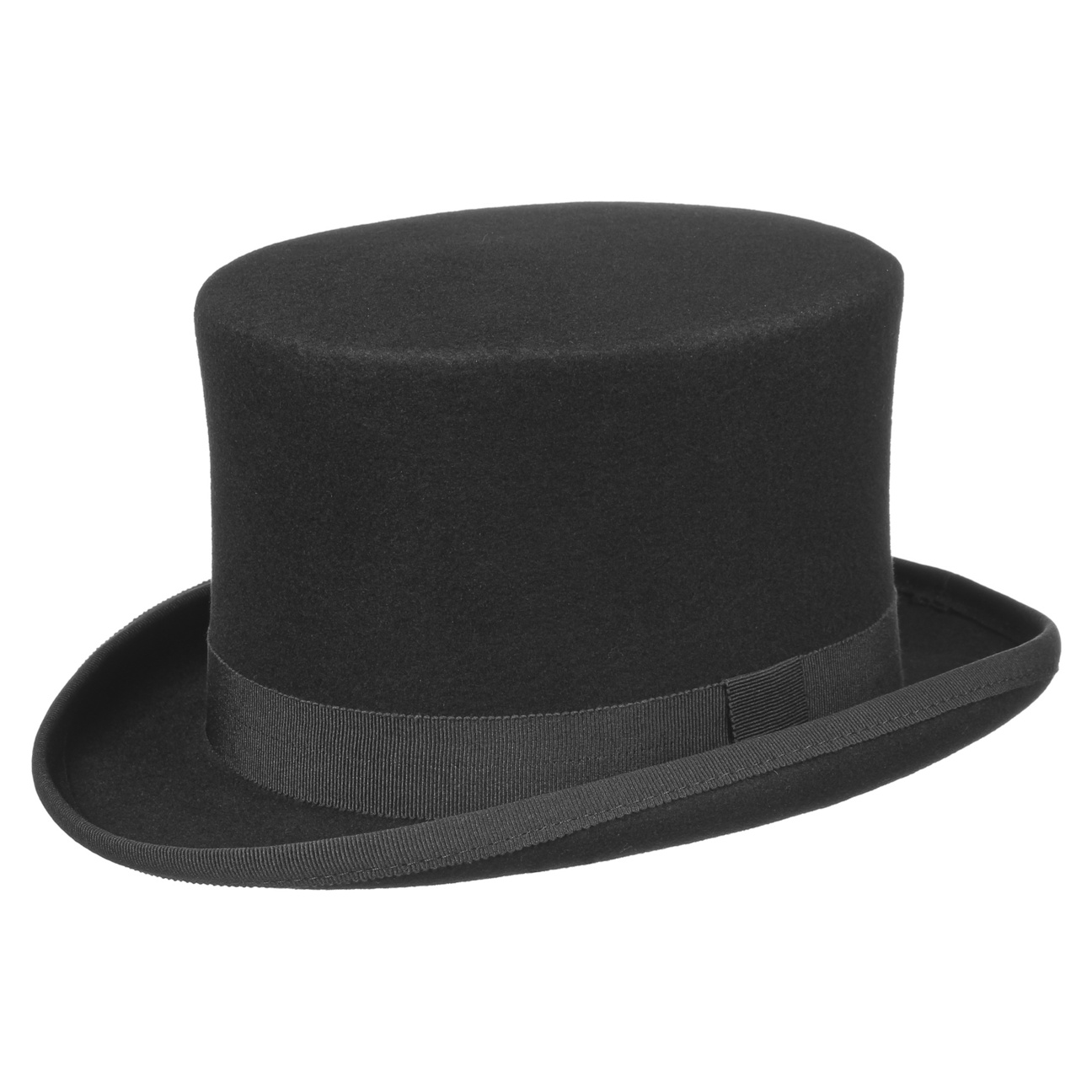 Sombrero de Copa Fieltro de Lana by Lierys - Sombreros - sombreroshop.es df1da15636c