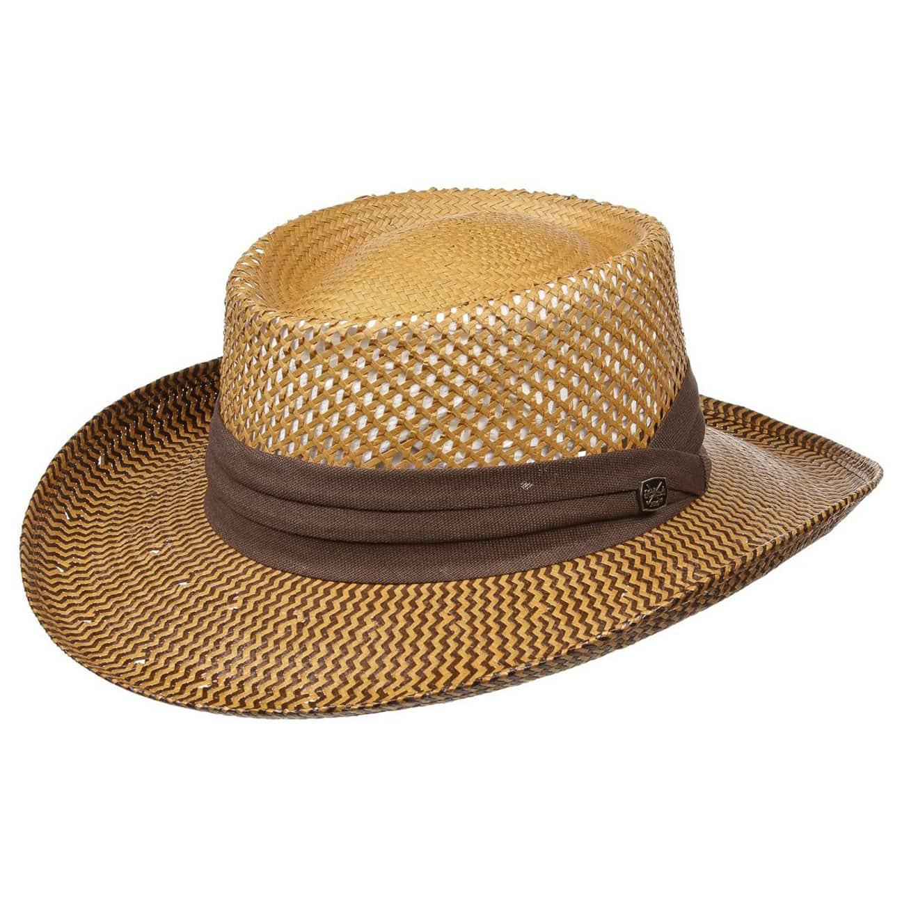 Sombrero de Golf Gambler de Hombre - Sombreros - sombreroshop.es 08389248af0