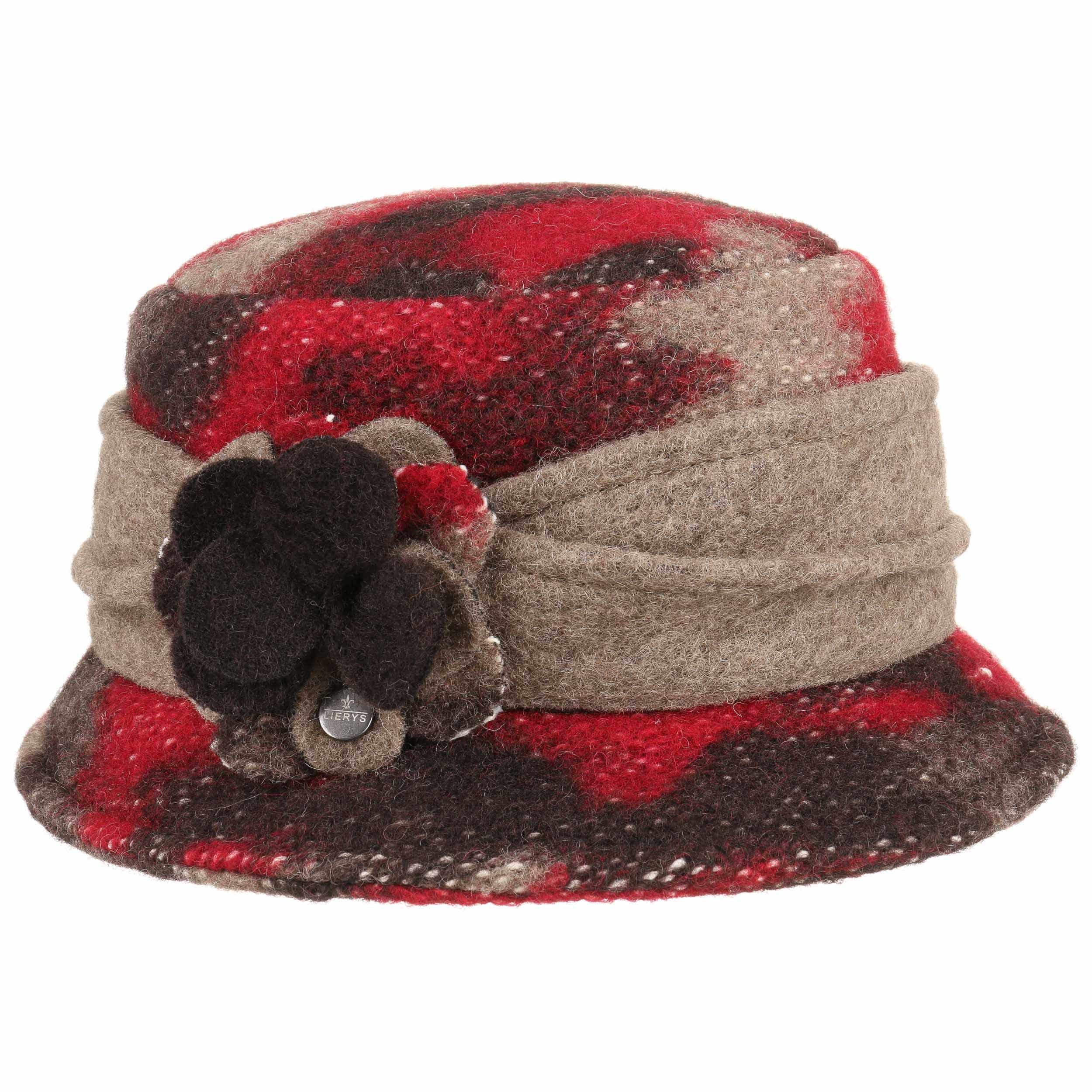 0374857db0d93 Sombrero de Lana Carina by Lierys - Sombreros - sombreroshop.es