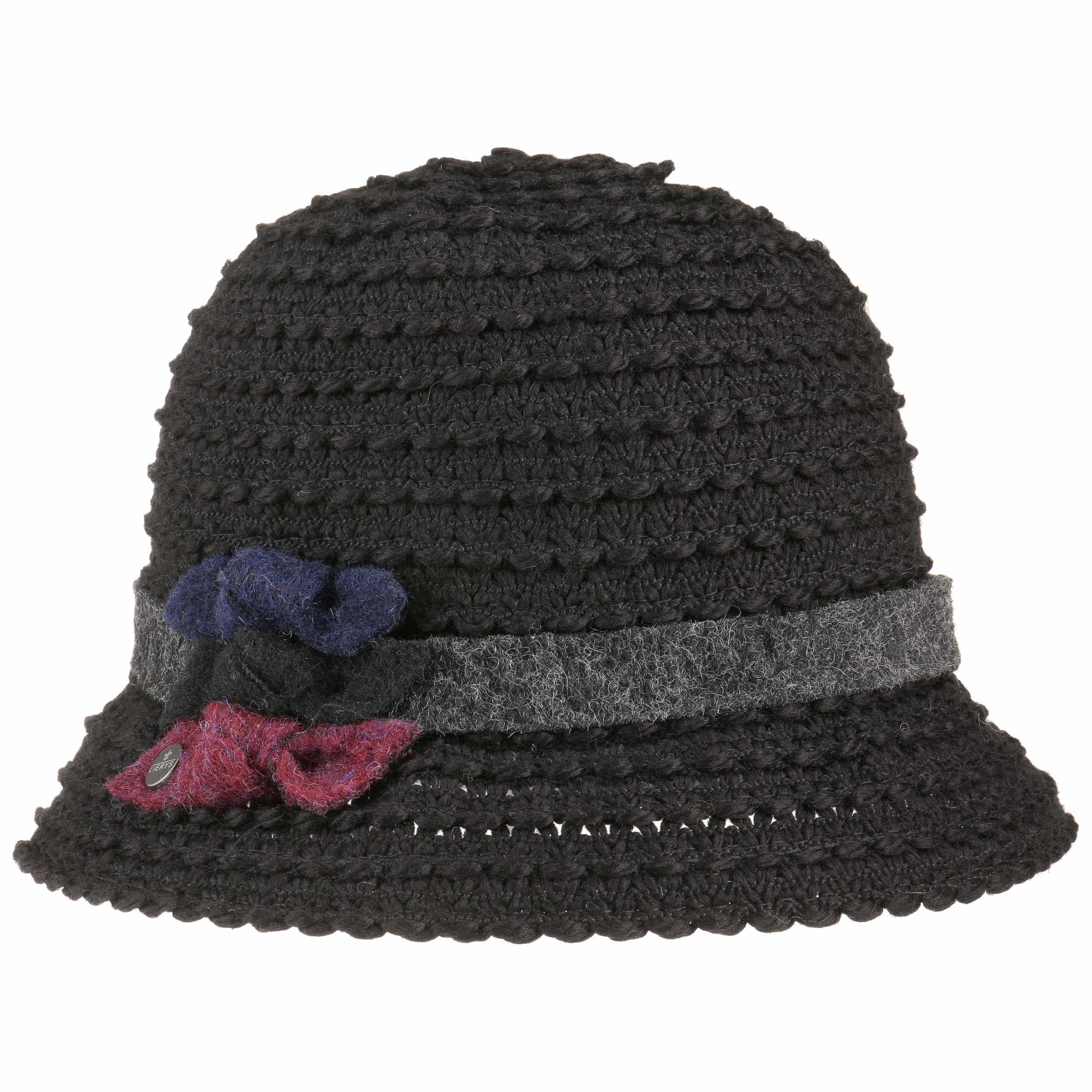 4e84924484a0c Sombrero de Lana Tricolour Loop by Lierys - Sombreros - sombreroshop.es