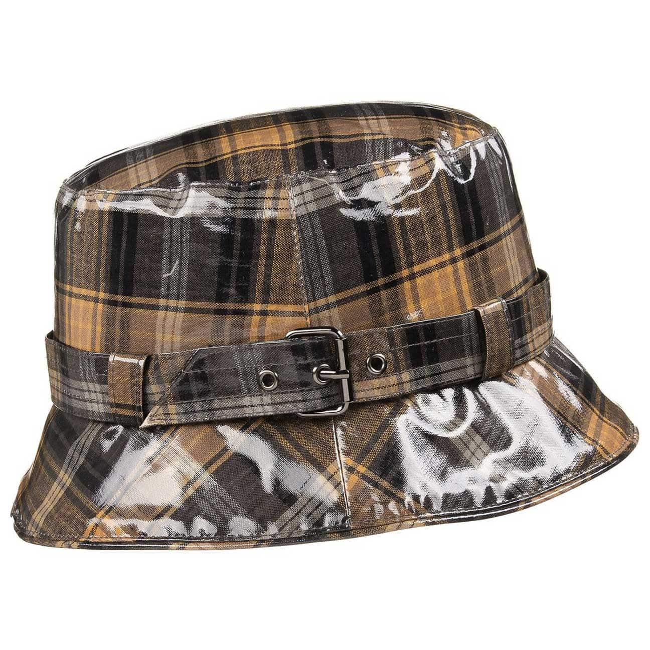 Sombrero de Lluvia Shiny by McBURN - Sombreros - sombreroshop.es 89084e20921
