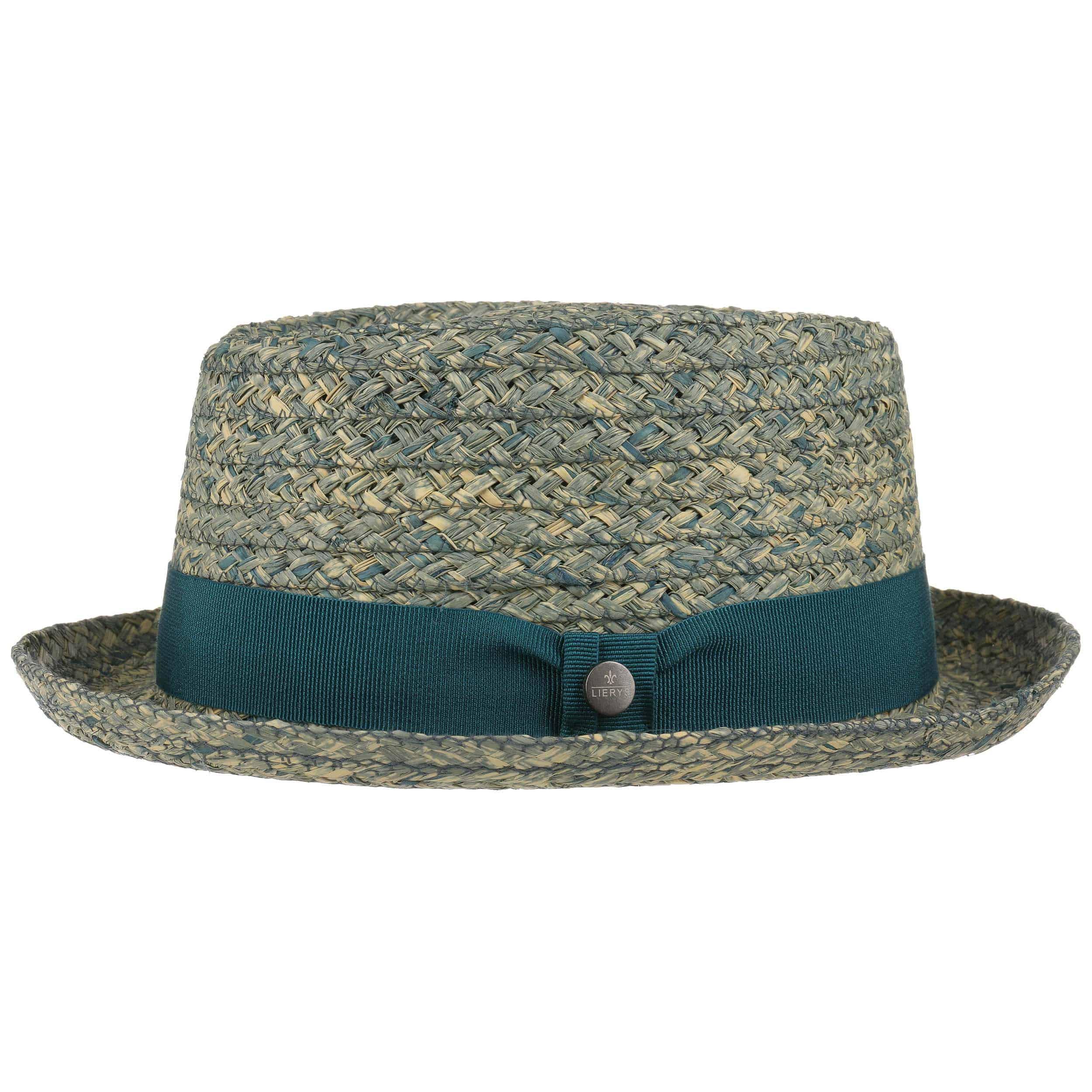 Sombrero de Mujer Burney Porkpie by Lierys - Sombreros - sombreroshop.es fe096b37a44