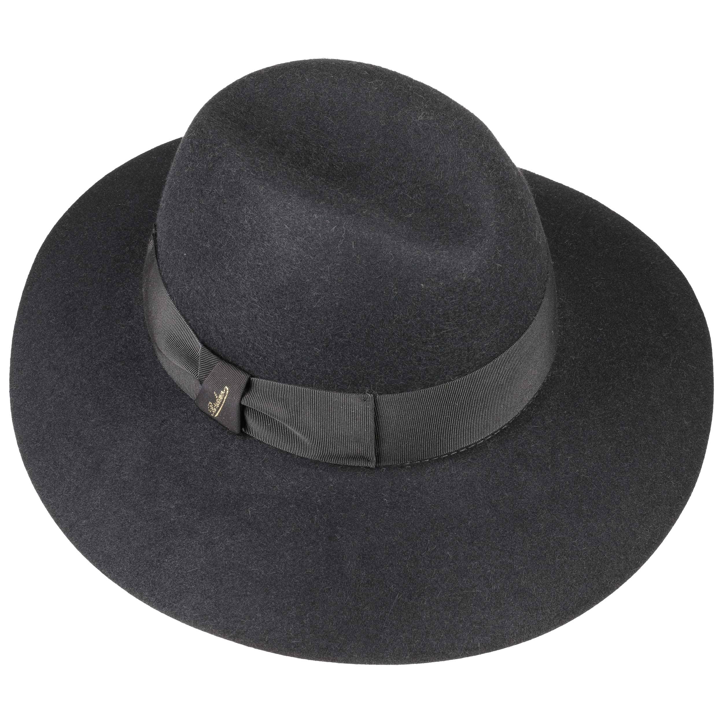Sombrero de Mujer Carmelita by Borsalino - Sombreros - sombreroshop.es 0b436c65a824