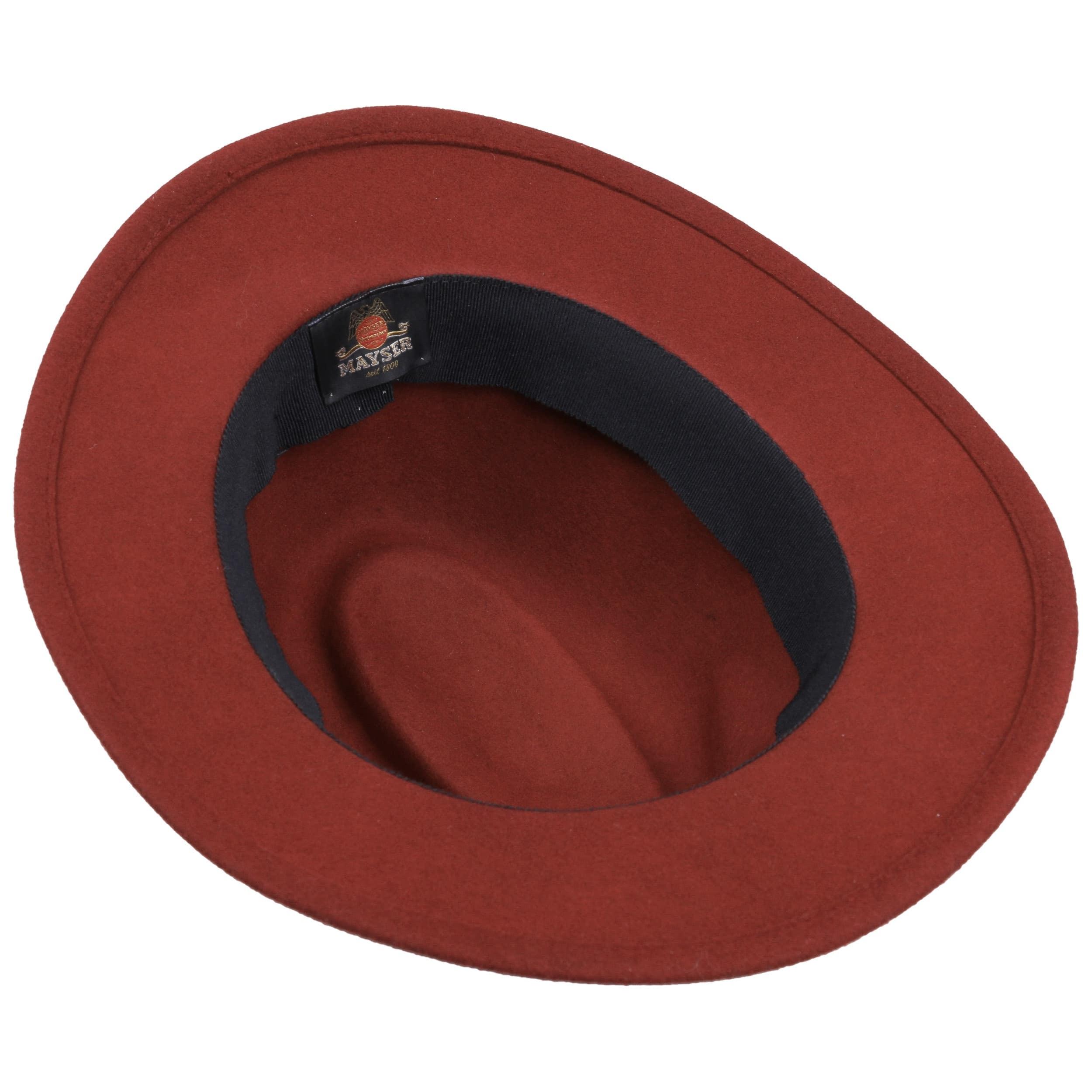 769195047f2ad Sombrero de Mujer Dagmar by Mayser - Sombreros - sombreroshop.es